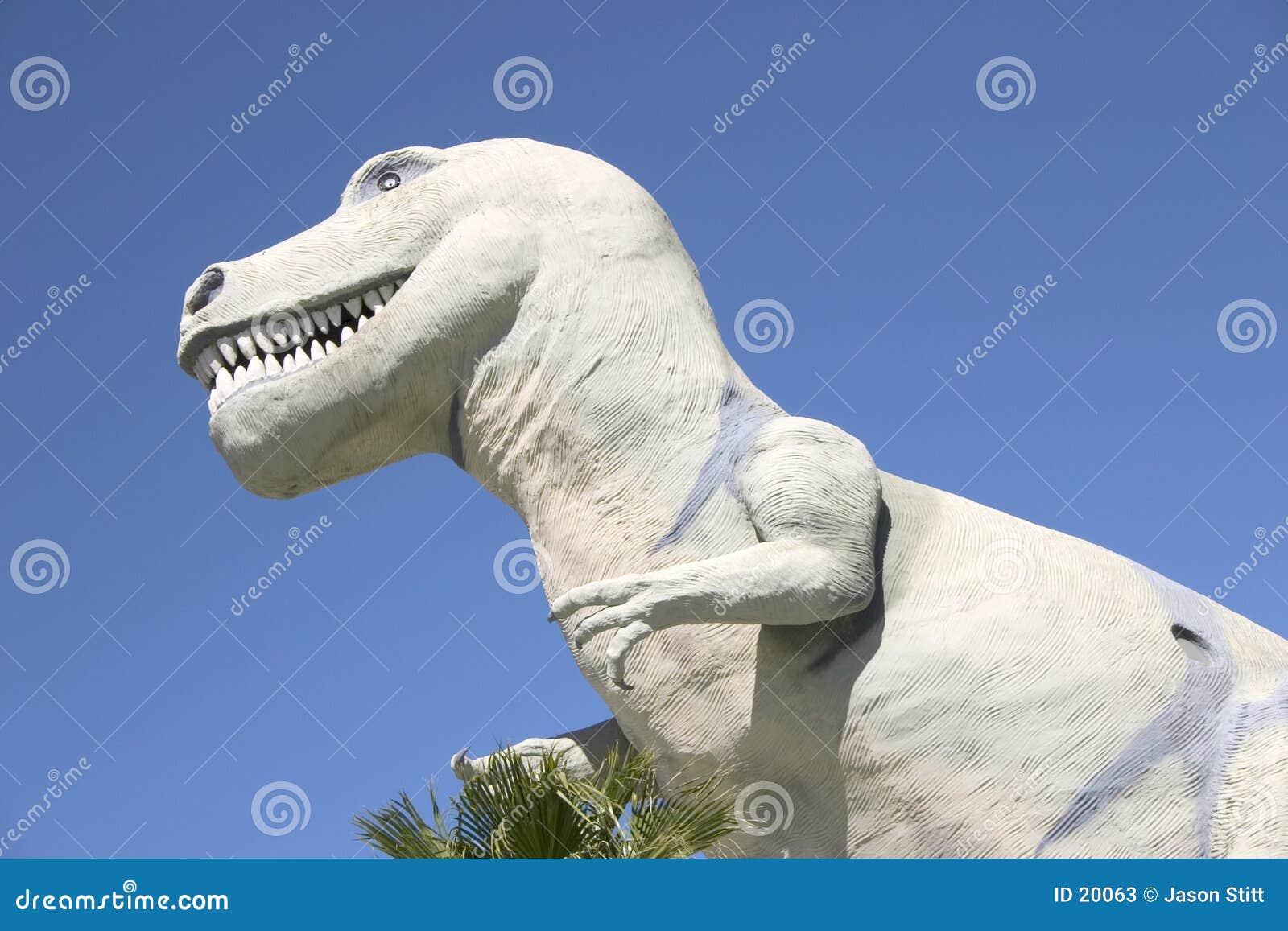 Download Dinosauro 4 immagine stock. Immagine di spaventoso, prehistoric - 20063