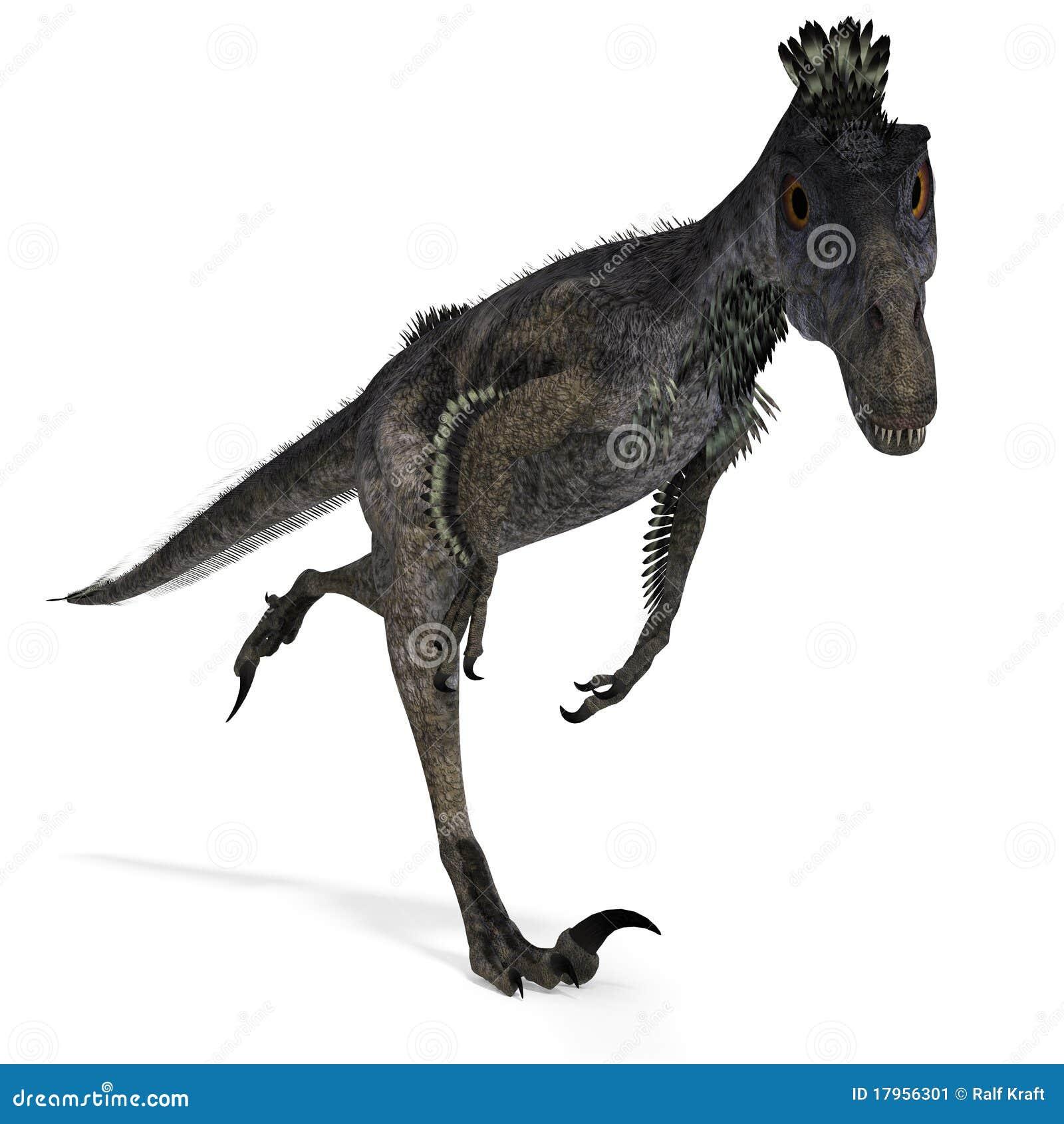 Dinosaurvelociraptor