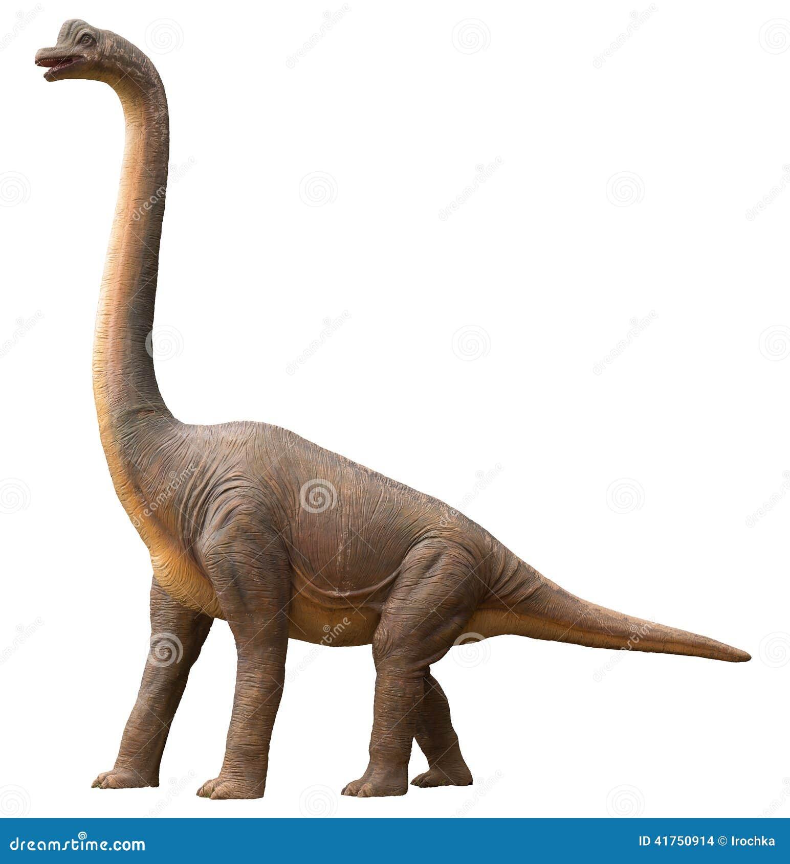 Dinossauro de Sauropod