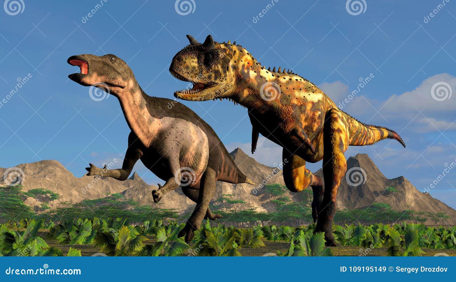 Dinozaury 2
