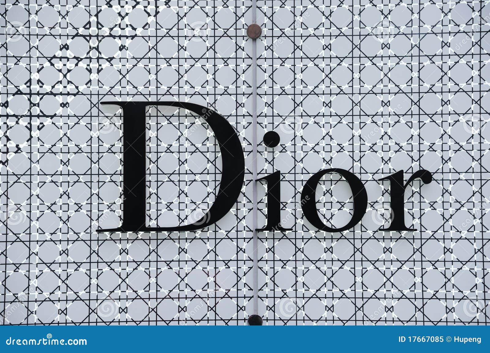 dior logo editorial image image 17667085 Men Clip Art Happy Clip Art