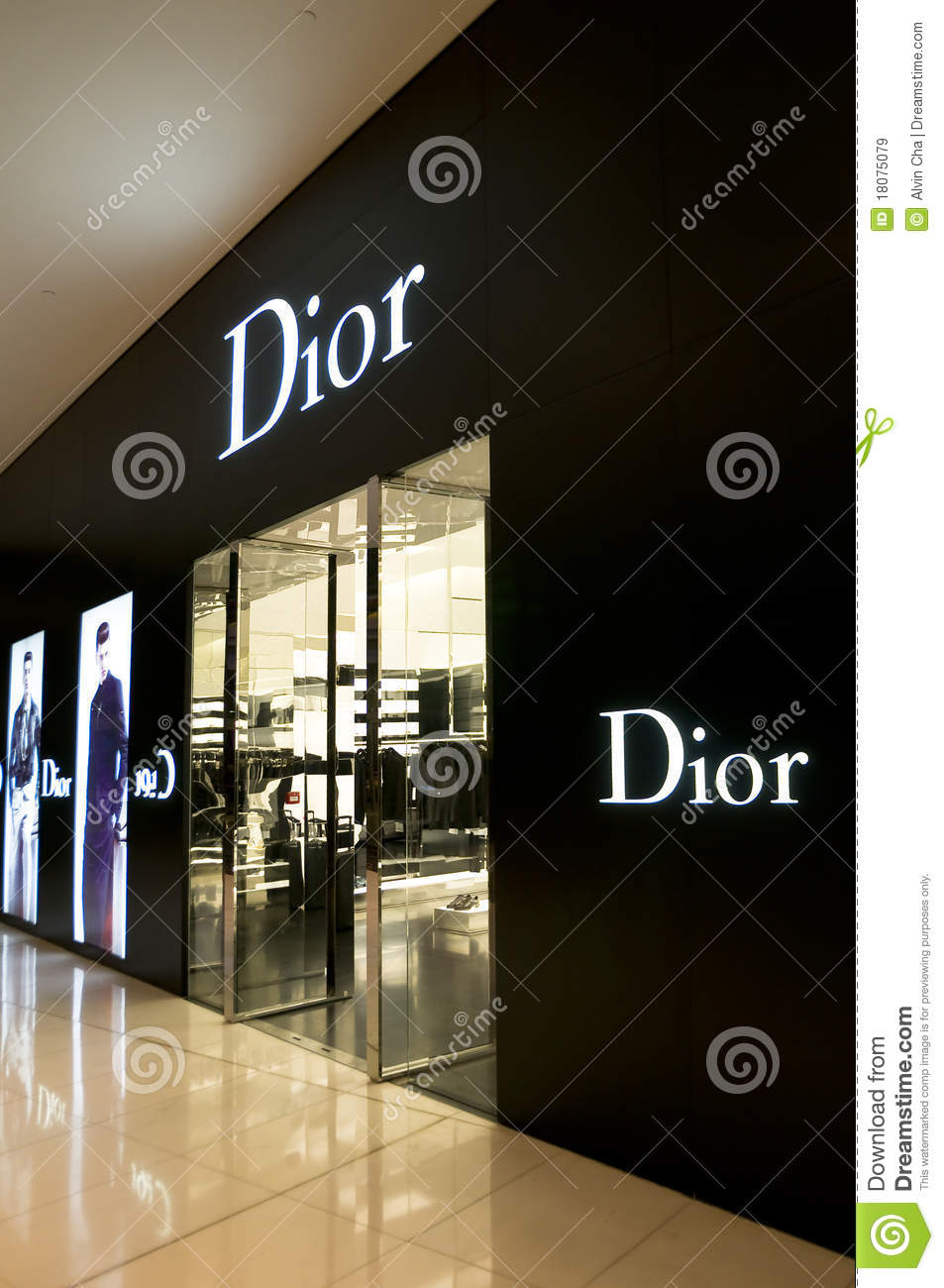 business plan of dior Qdf says that the la collection privée christian dior installation has now been in its  fashion plan in asia  for a business to business.