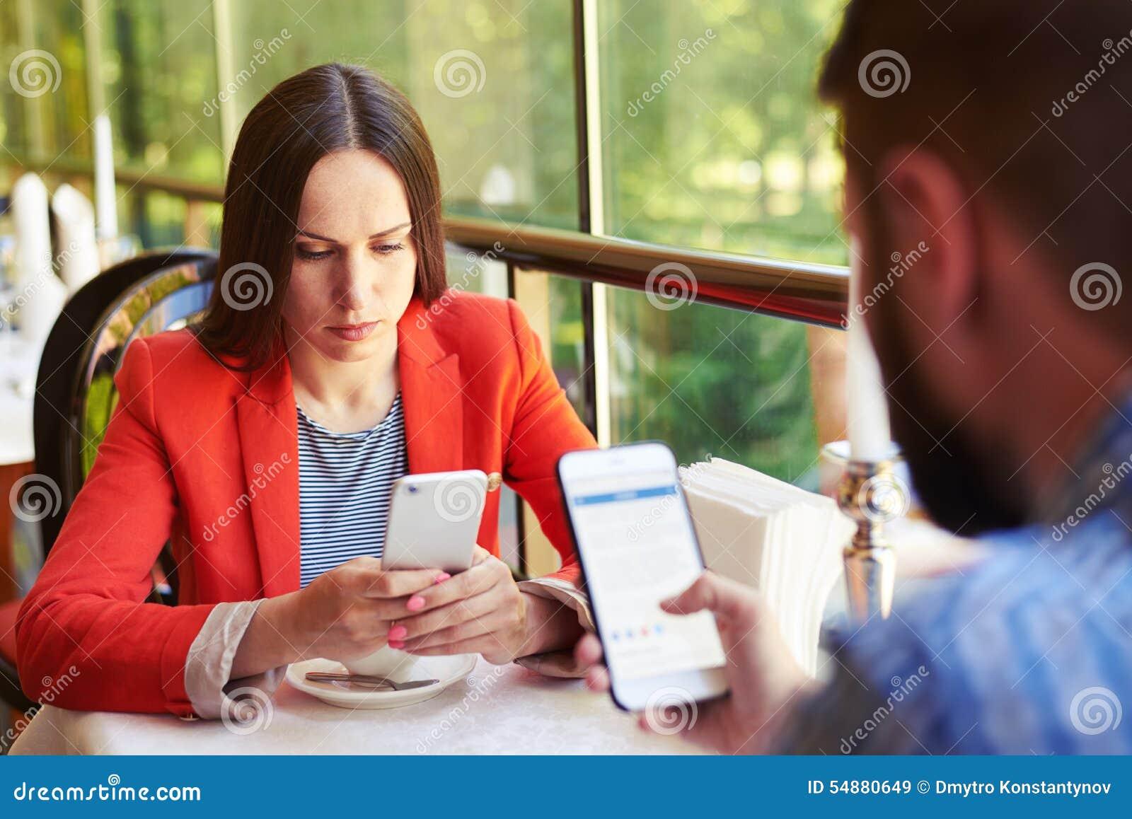 Dipendenza di Smartphone