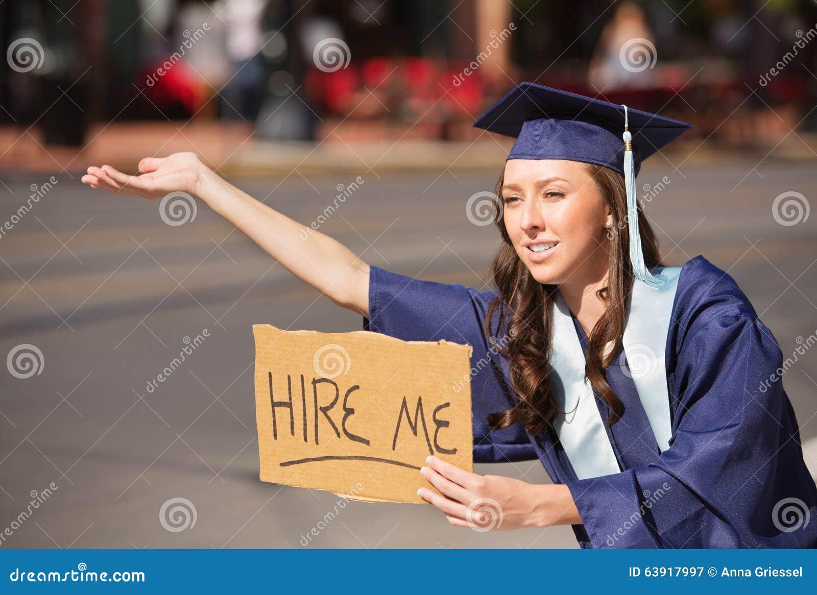 Diplômé avec la location je signe