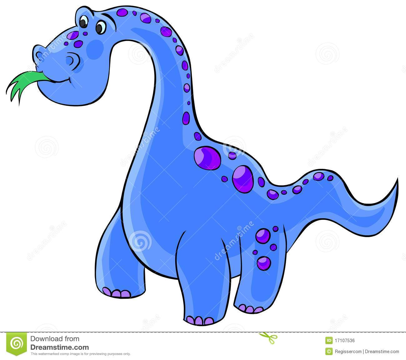 Diplodocus mignon illustration stock illustration du patte 17107536 - Dessin de diplodocus ...