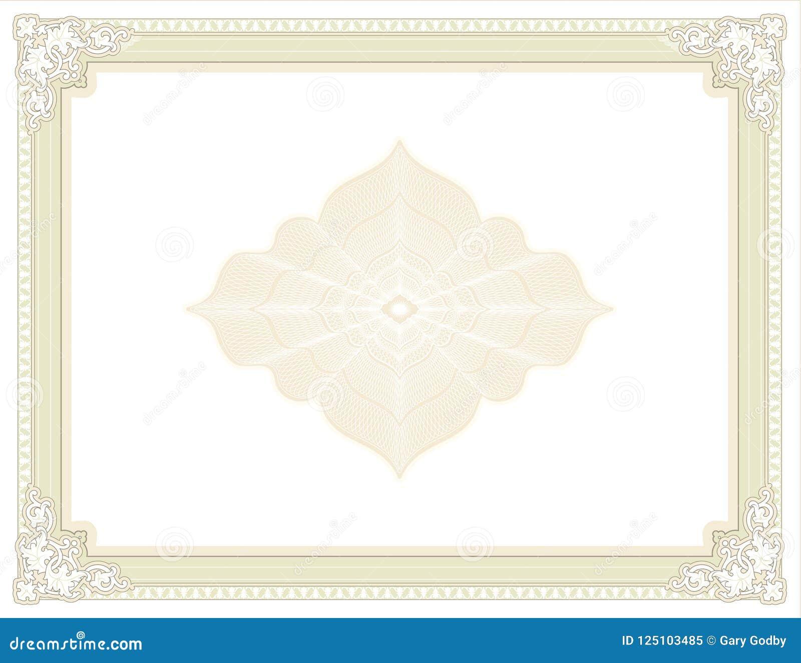 Diploma isolado - certificado - concessão para a cópia