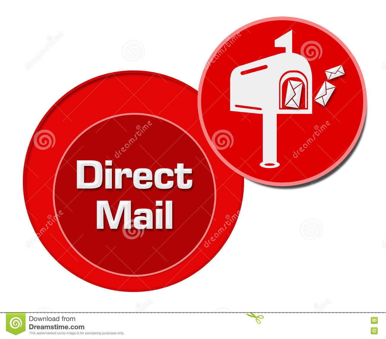 how to stop direct mail