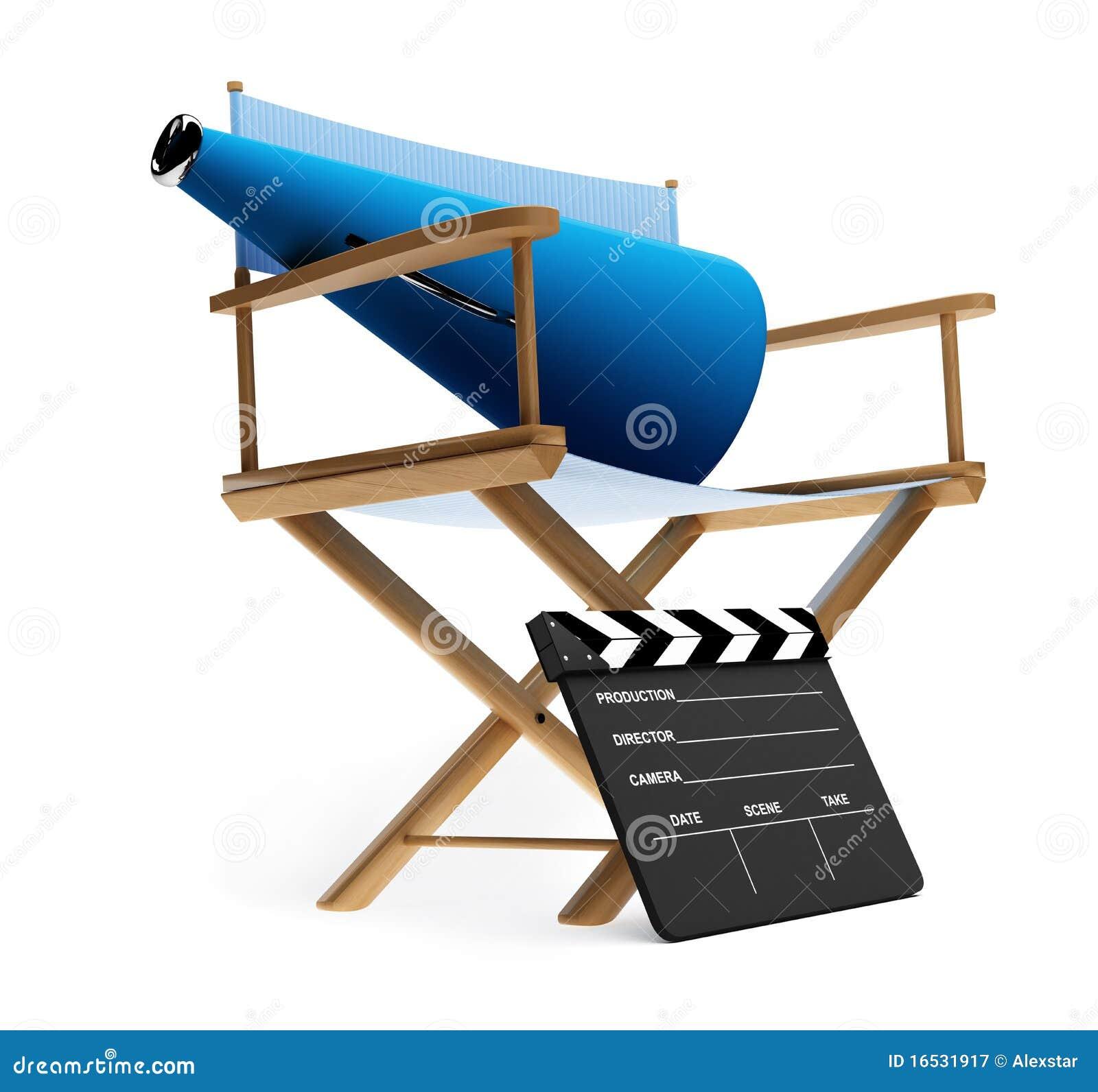 Directeur Chair