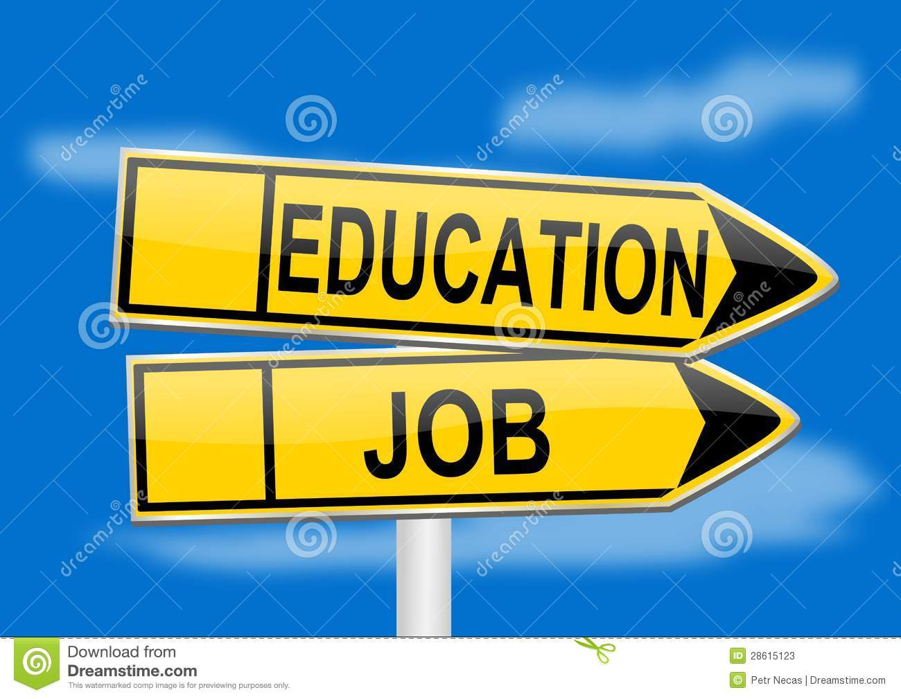 training and career A career is an individual's metaphorical transitioning into the world of work or further professional training career education describes a process by which.