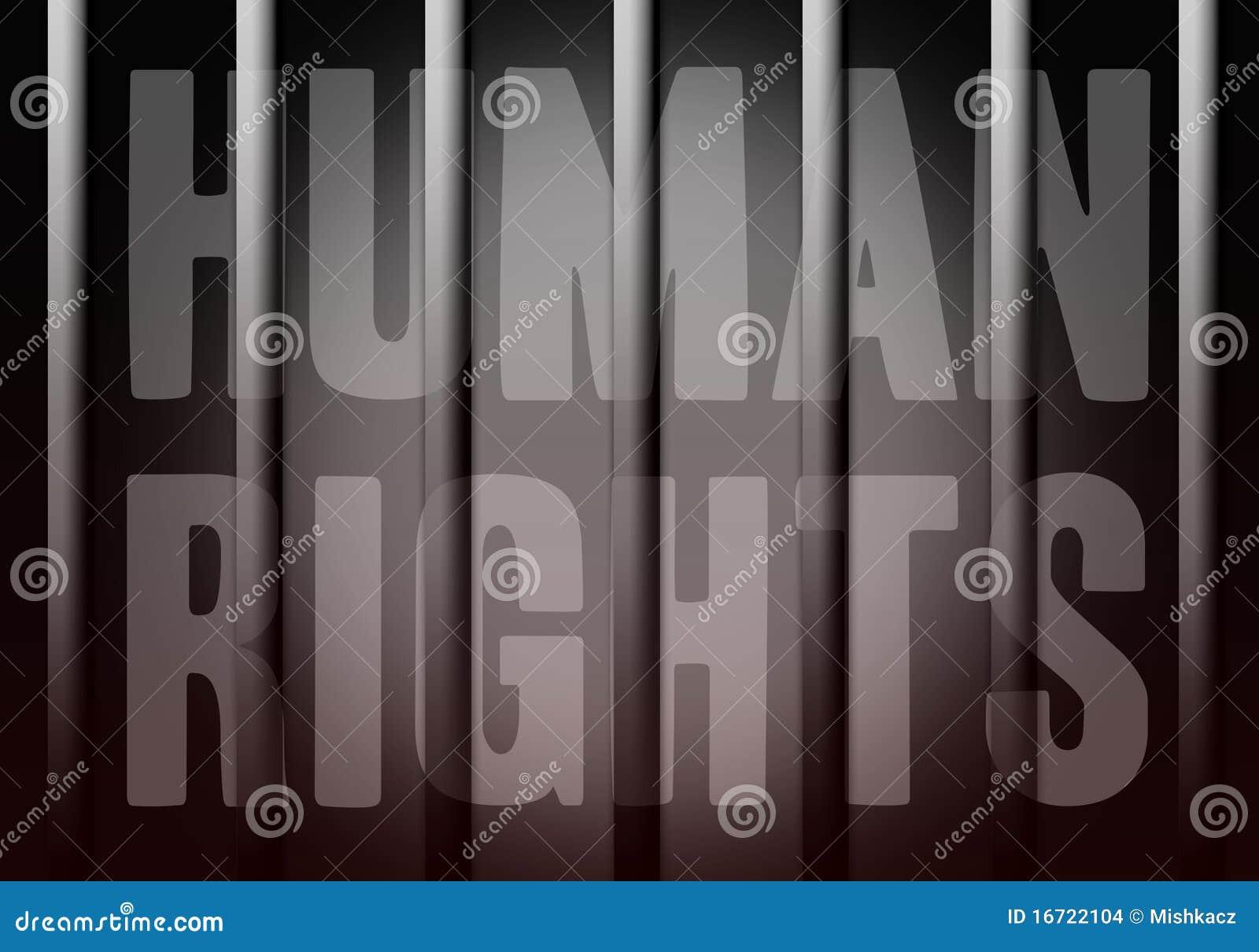 Direitas humanas