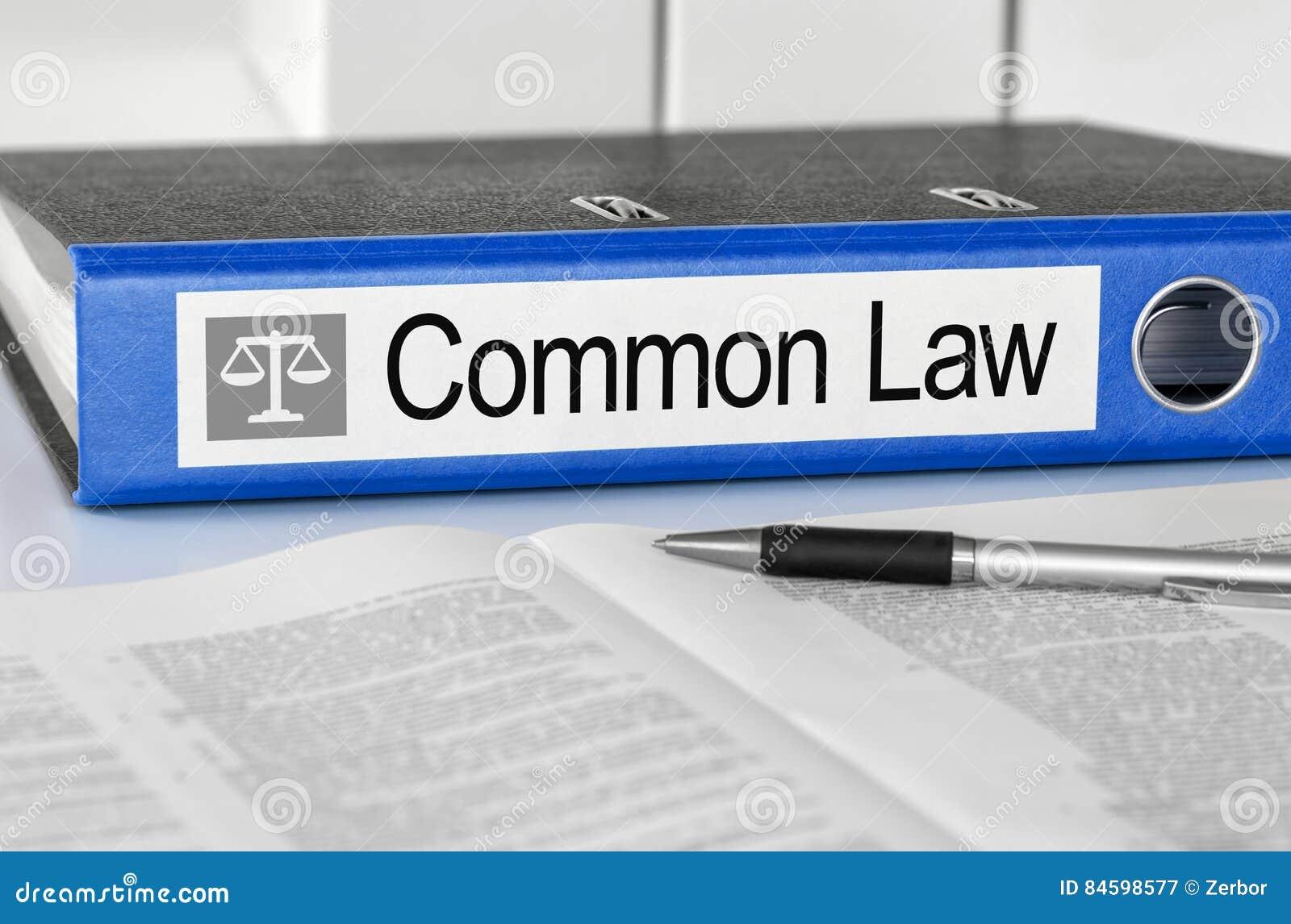 Direitos comuns