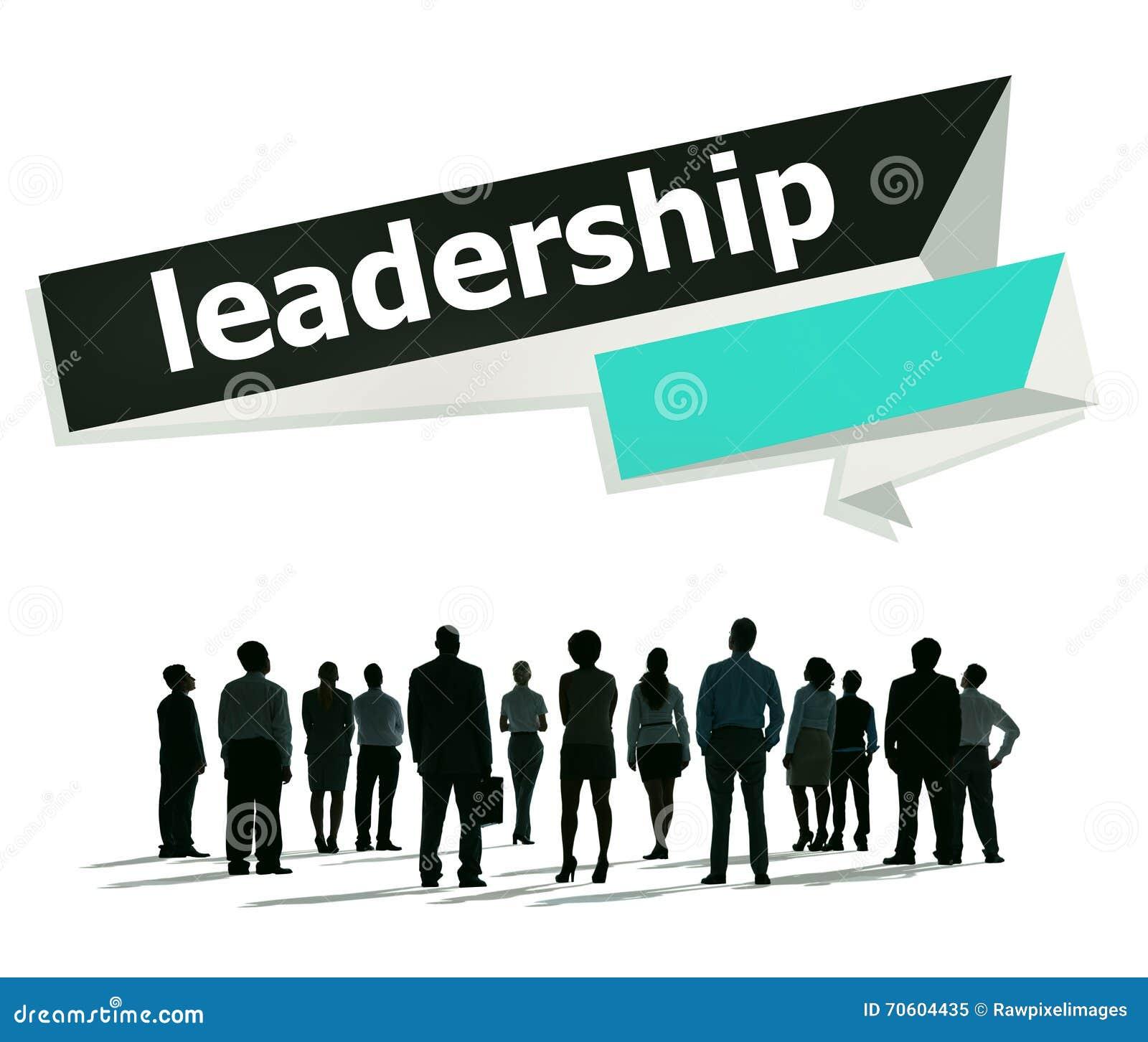 Diretor principal Conceito da gestão da autoridade da liderança