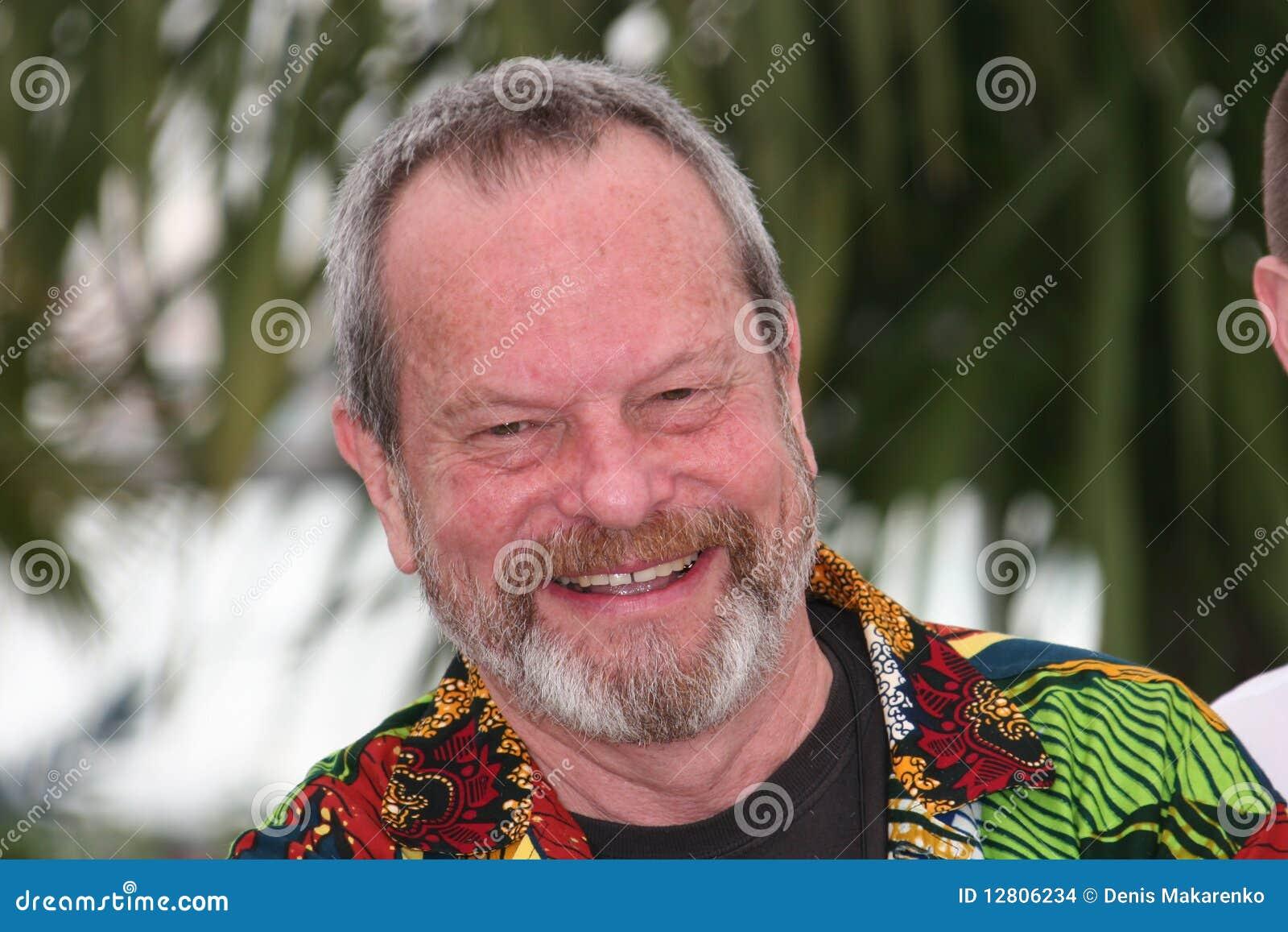 Diretor Terry Gilliam