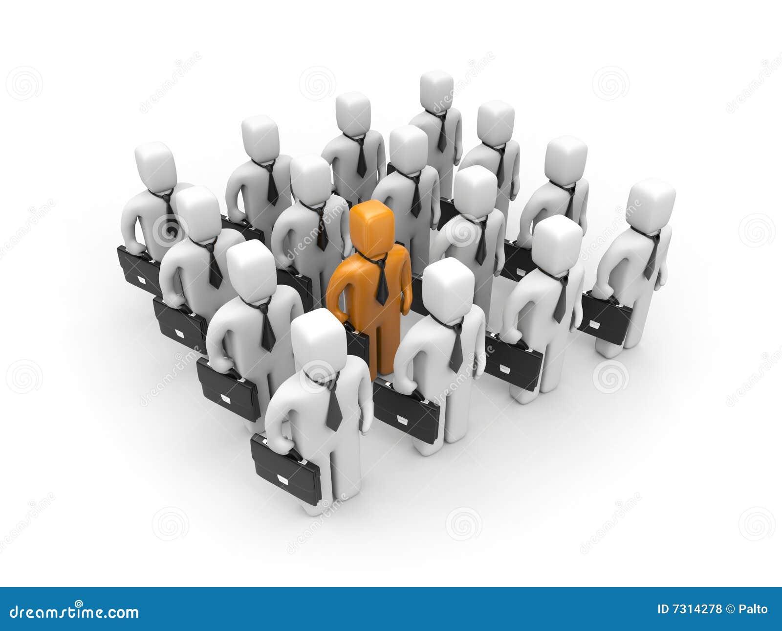 Direzione o reclutamento