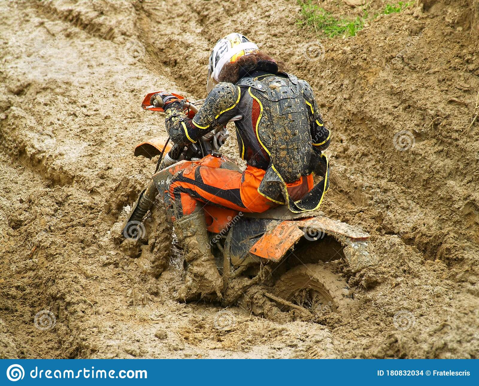 1 646 Dirtbike Mud Photos Free Royalty Free Stock Photos From Dreamstime