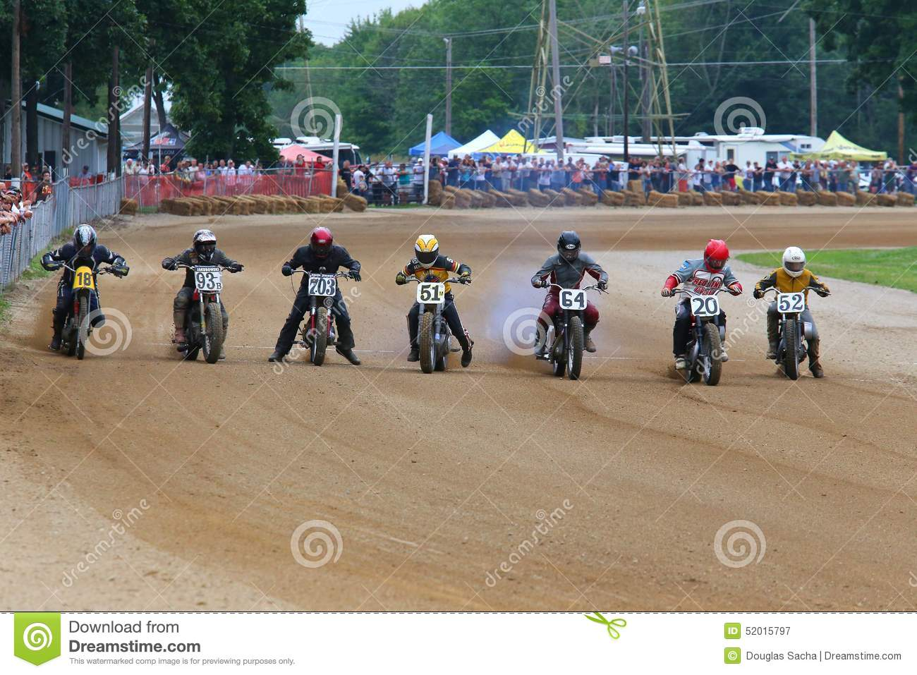 Download Dirt Motorcycle Racing Editorial Photography Image Of Courage