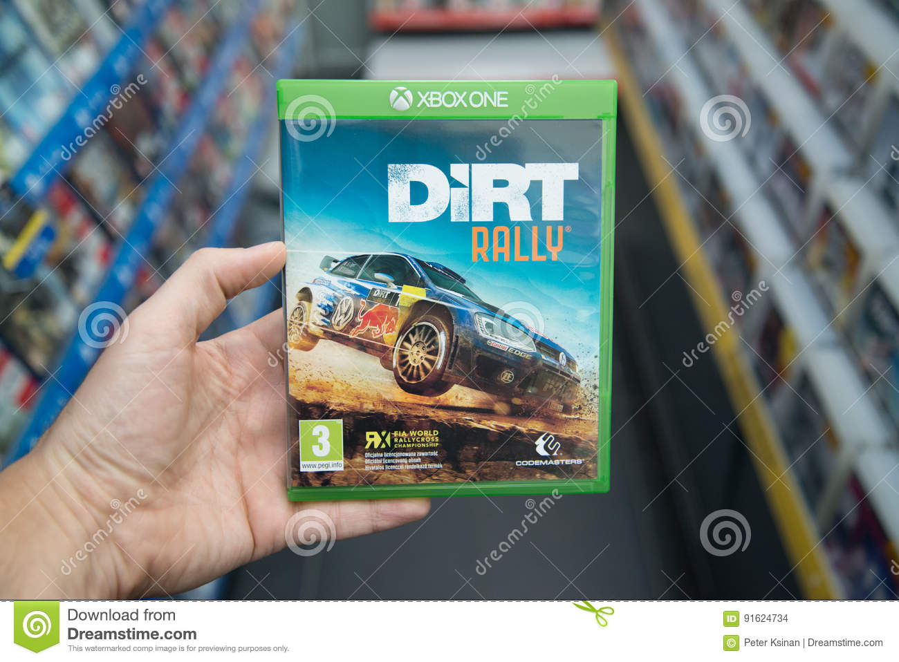 Dirt Rally Xbox One : dirt rally videogame on xbox one editorial stock image image of relaxation gaming 91624734 ~ Aude.kayakingforconservation.com Haus und Dekorationen
