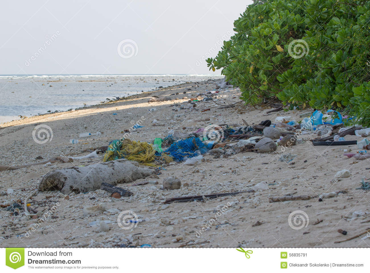 plastic pollution in india pdf