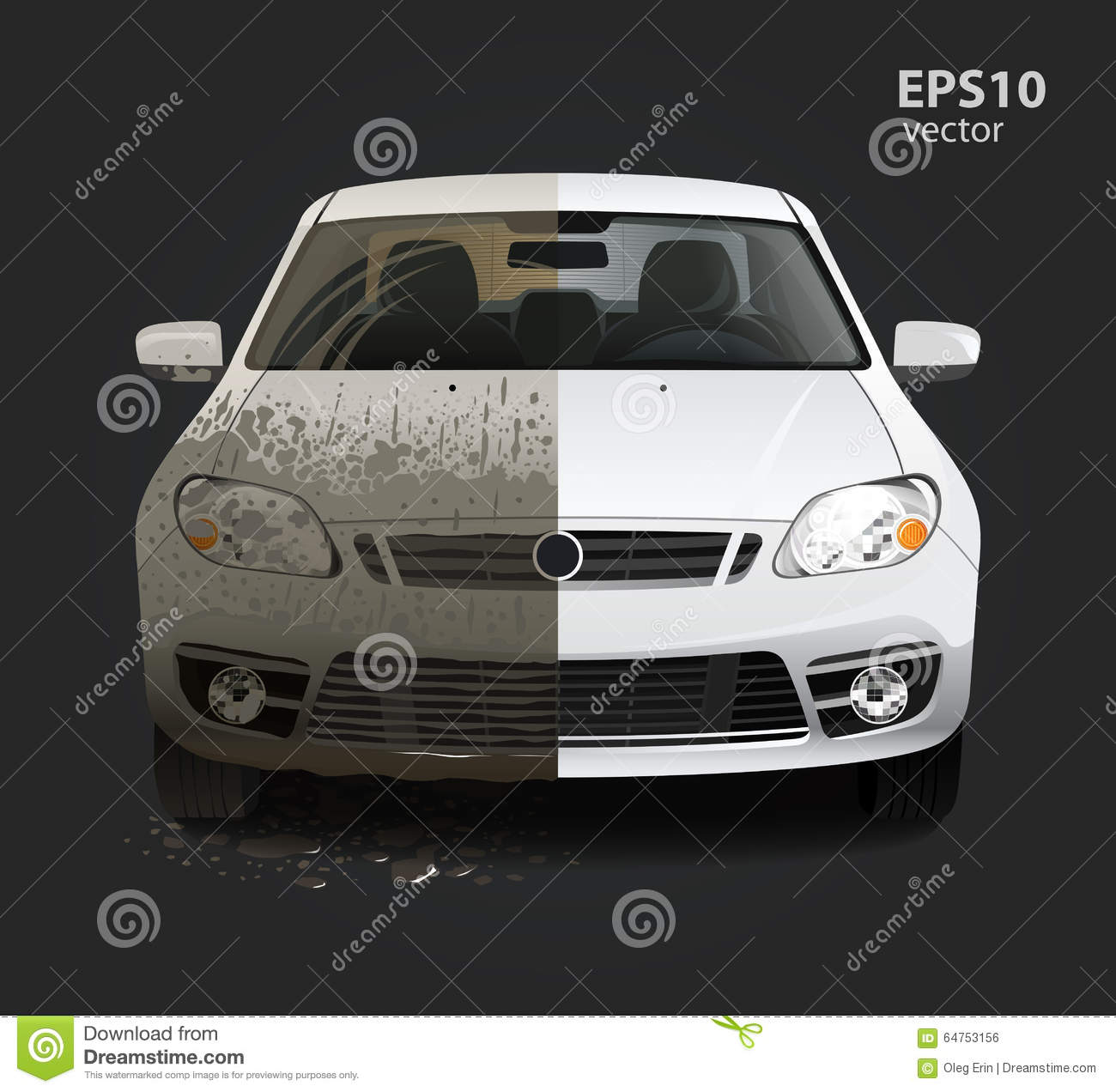 Car Wash Business: Service Cartoons, Illustrations & Vector Stock Images