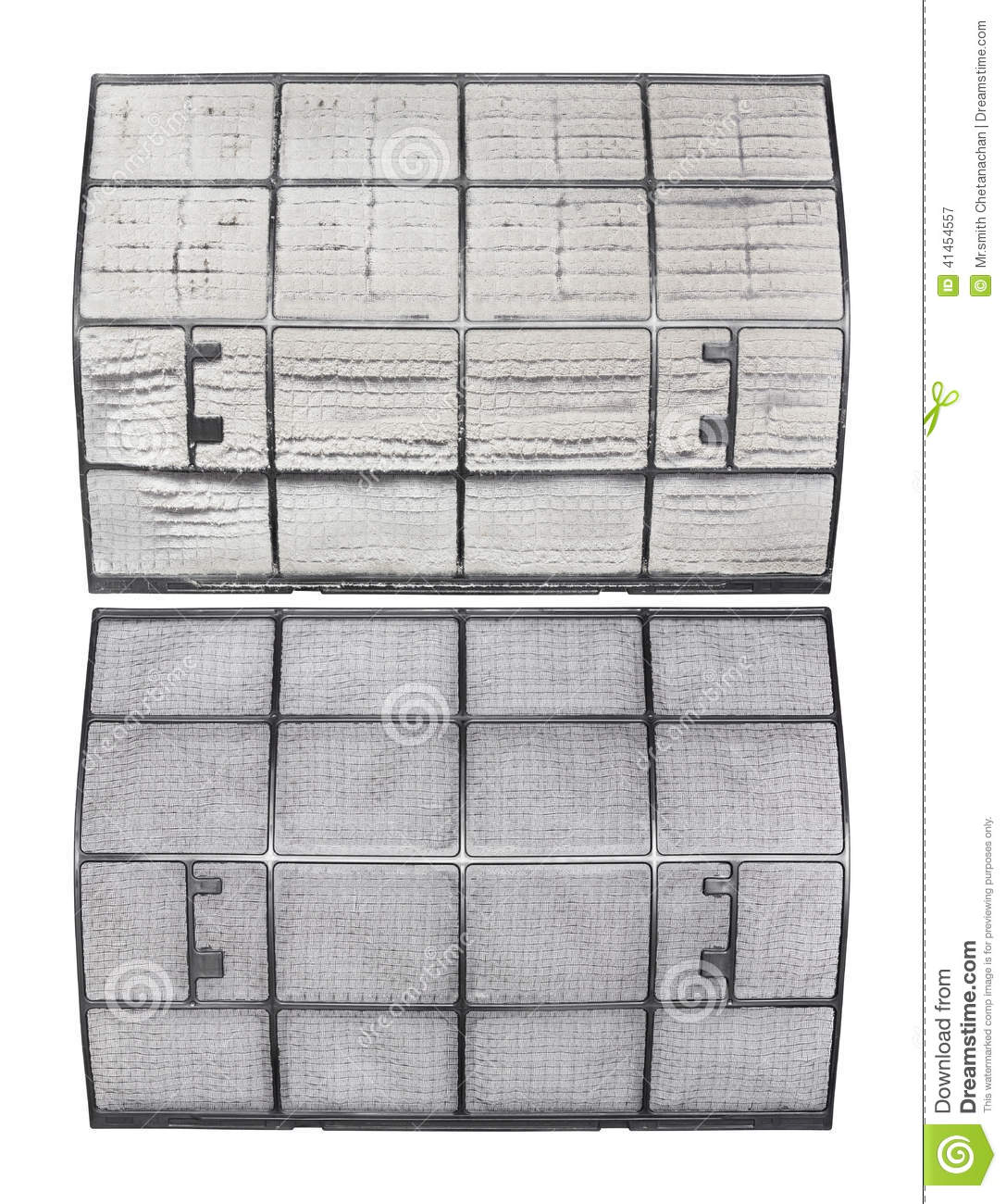 how to clean room air conditioner filter