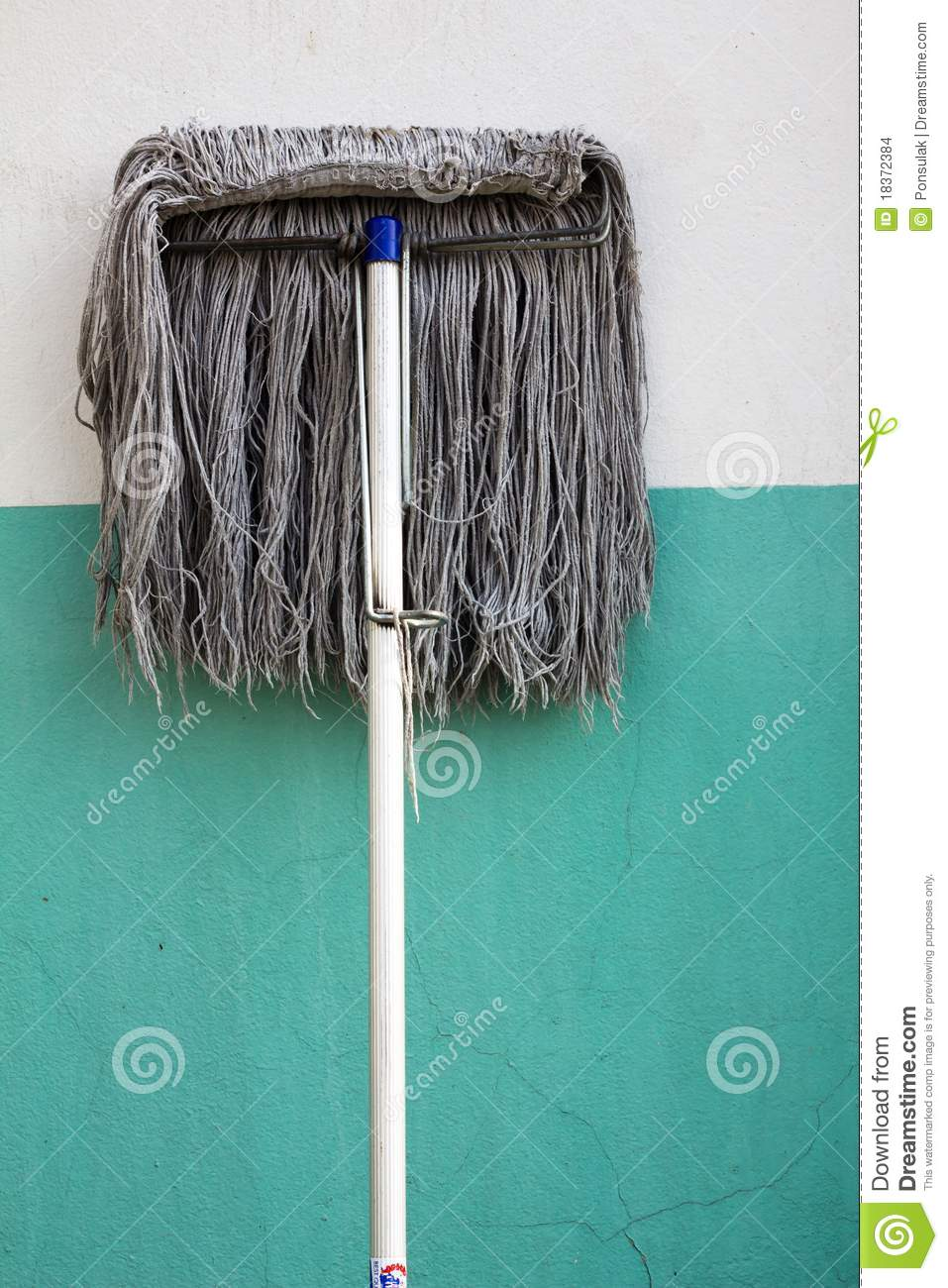 Dirty Mop Texture Background Stock Photo - Image: 79038045