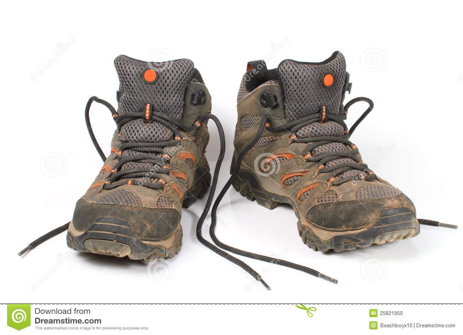 shoe clip arts