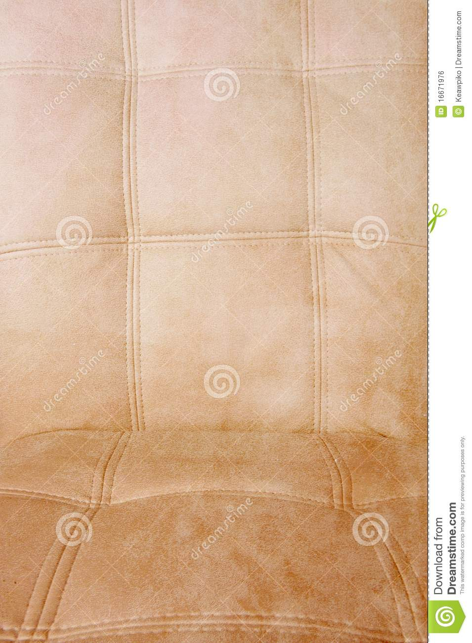 how to clean a dirty white leather sofa