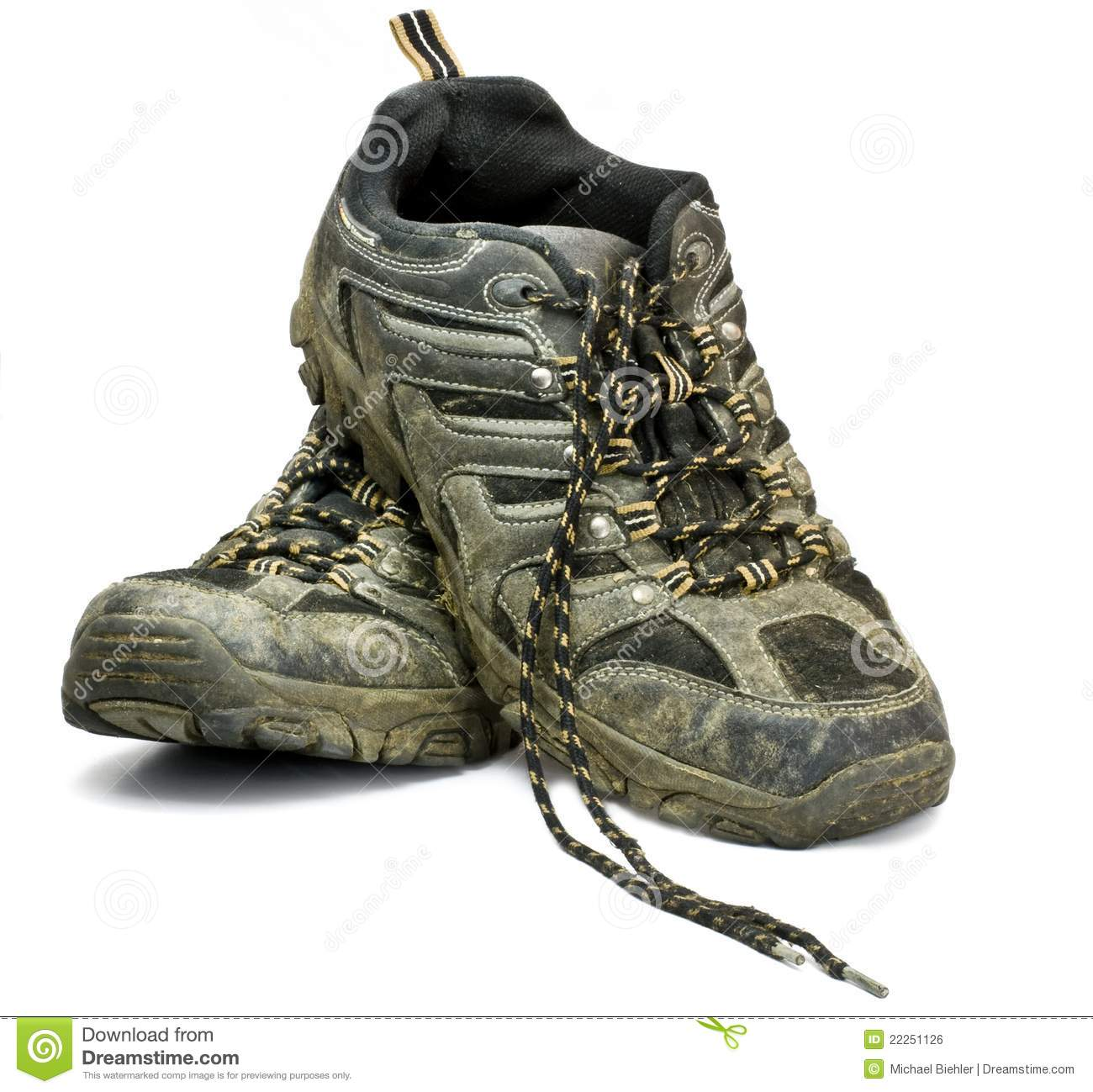 how to stop smelly feet in work boots