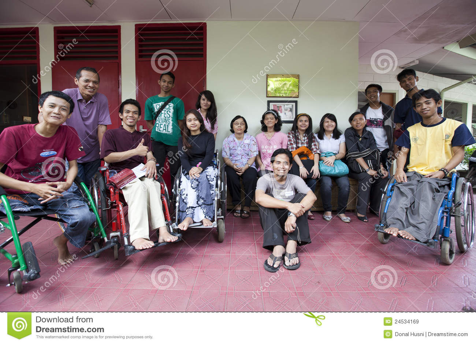 YO! Youth Organizing – Disabled & Proud