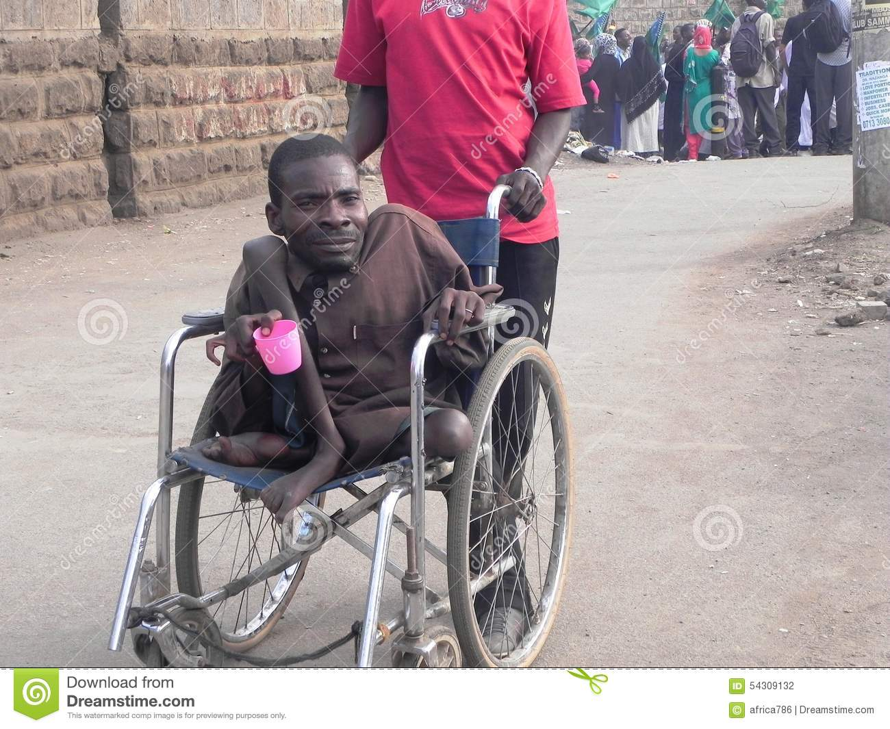 disable people Find information about physical disabilities and resources available for people with physical disabilities.
