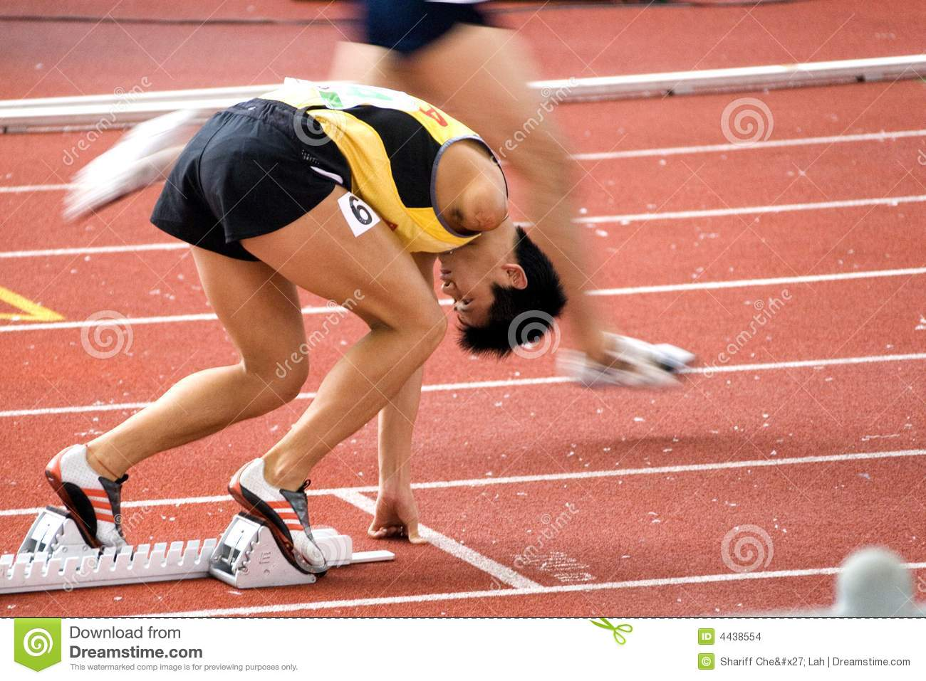 the disabled athlete does have an unfair People who have lost only one leg face significant challenges getting their biological and prosthetic limbs to sync with elite-athlete perfection with regard to things like the distribution of.