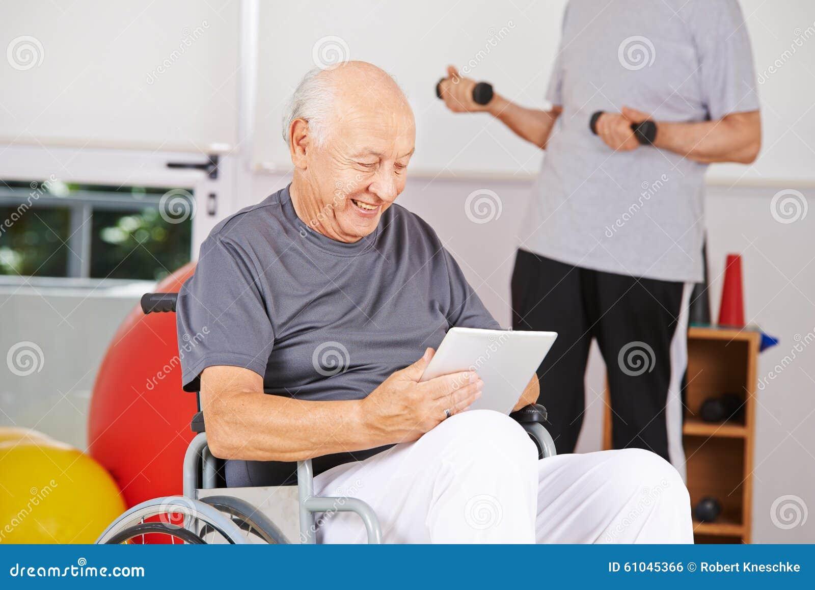 Old man care home horny senior bruce spots 3