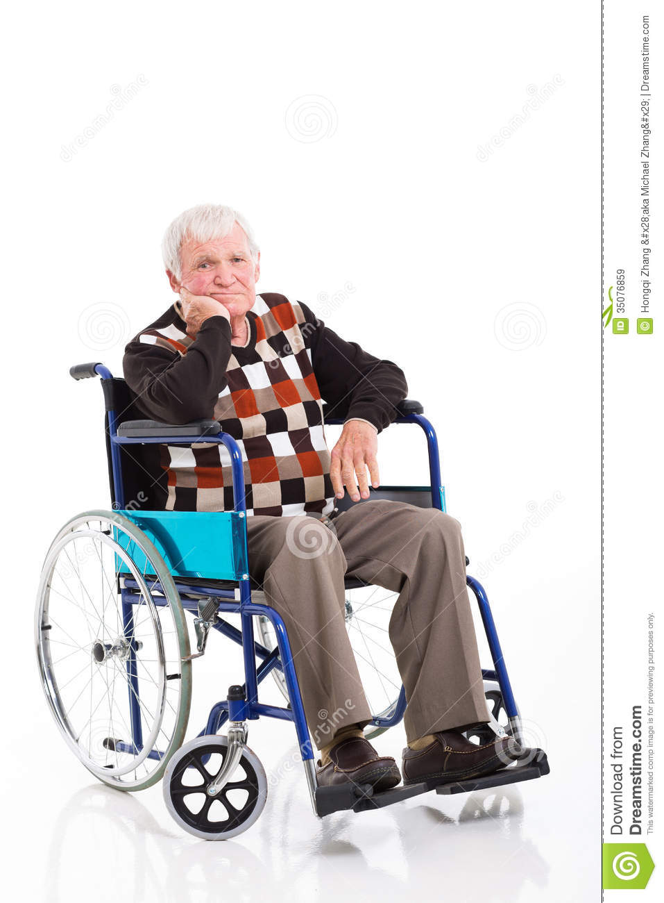 Disabled people in wheelchairs sad for Handicapped wheelchair