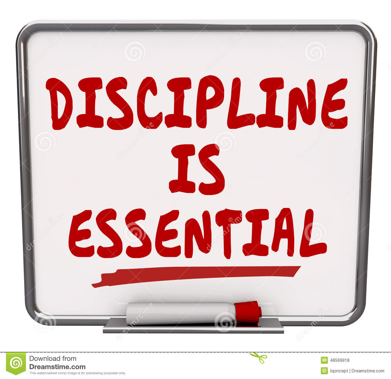 leadership and discipline in the united The most important trait leaders want from new soldiers, at a rate five times more  than any other, is discipline leaders describe discipline in.