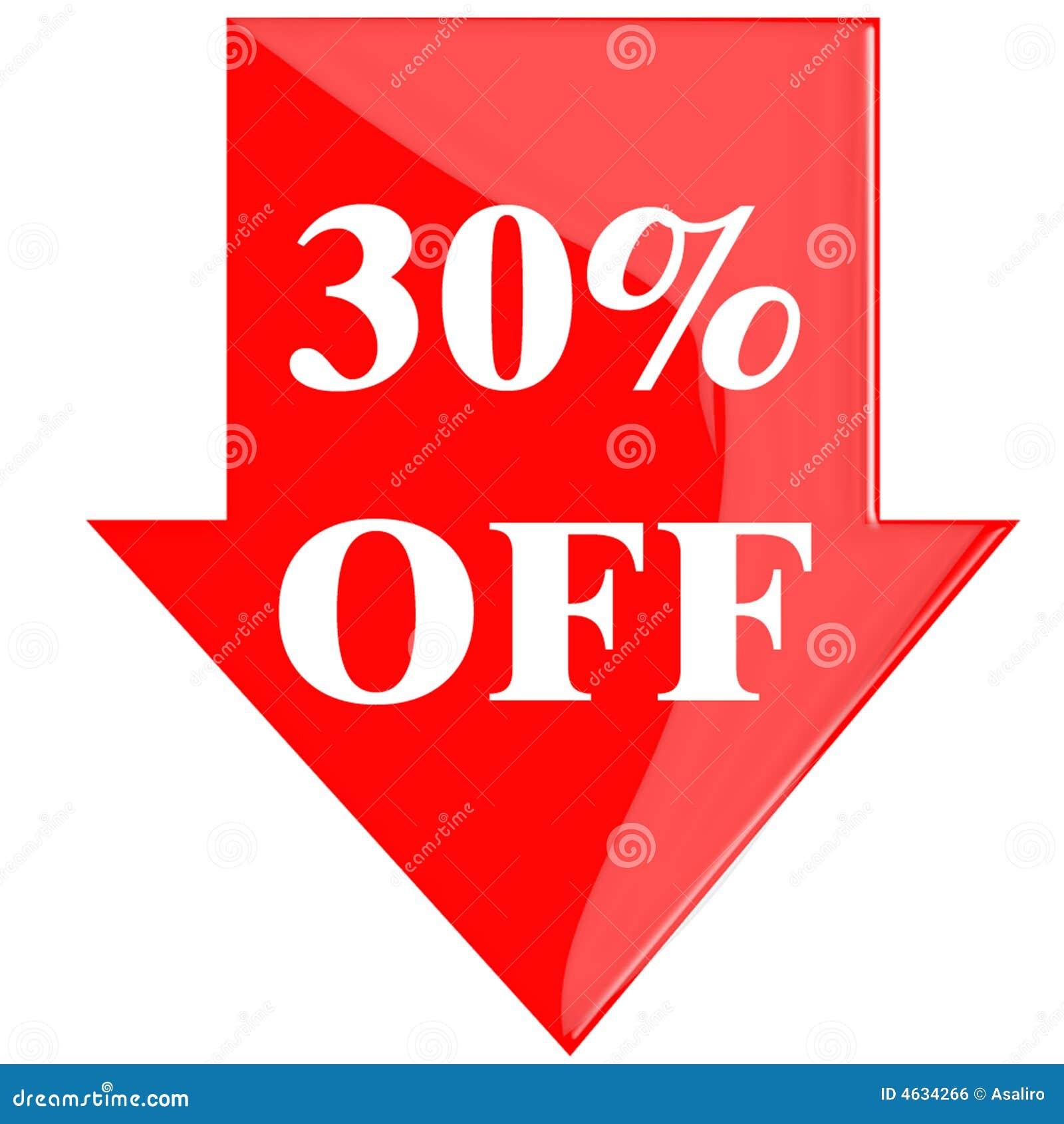 Disco 30 por cento
