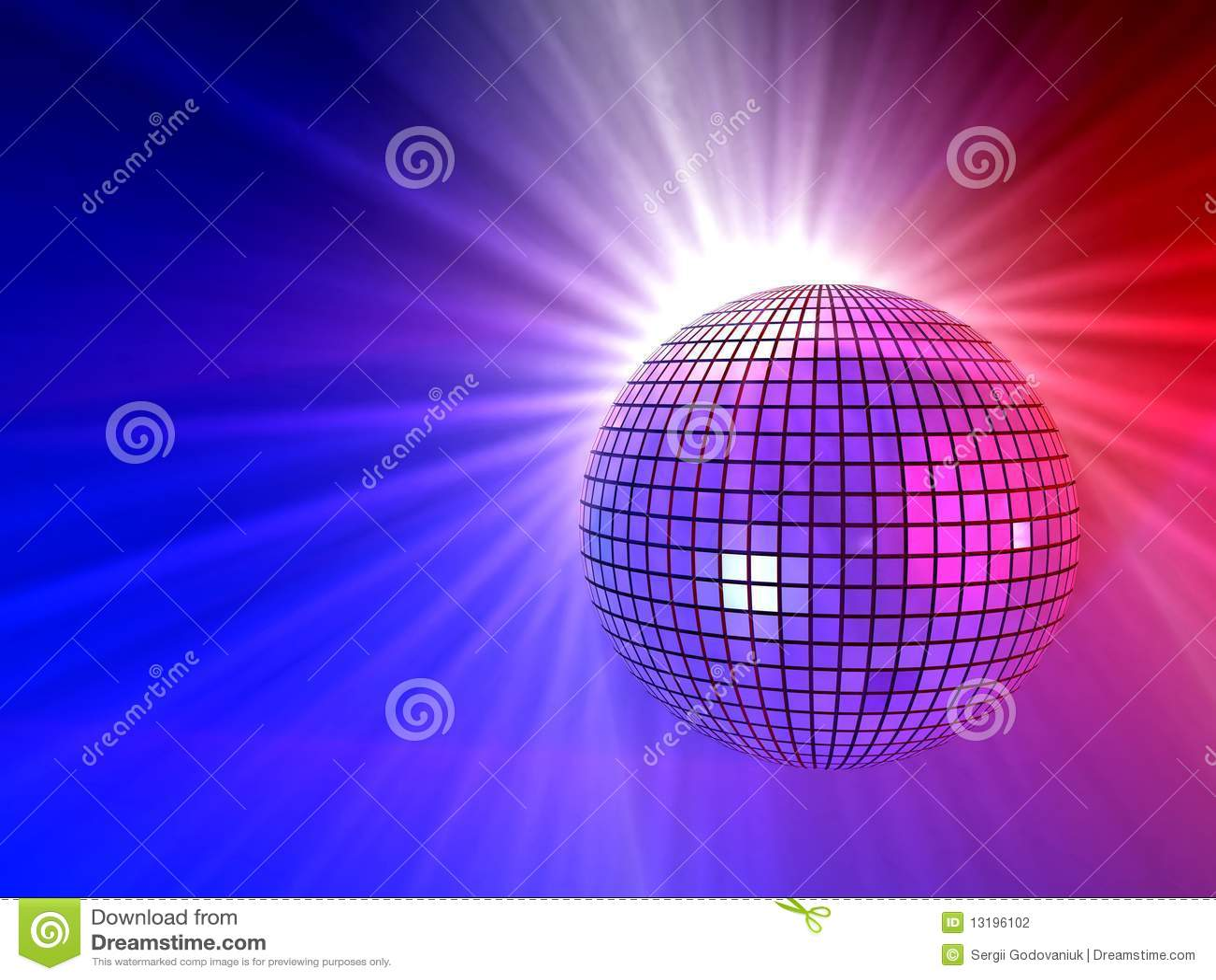 disco bal stock illustration illustration of pattern 13196102