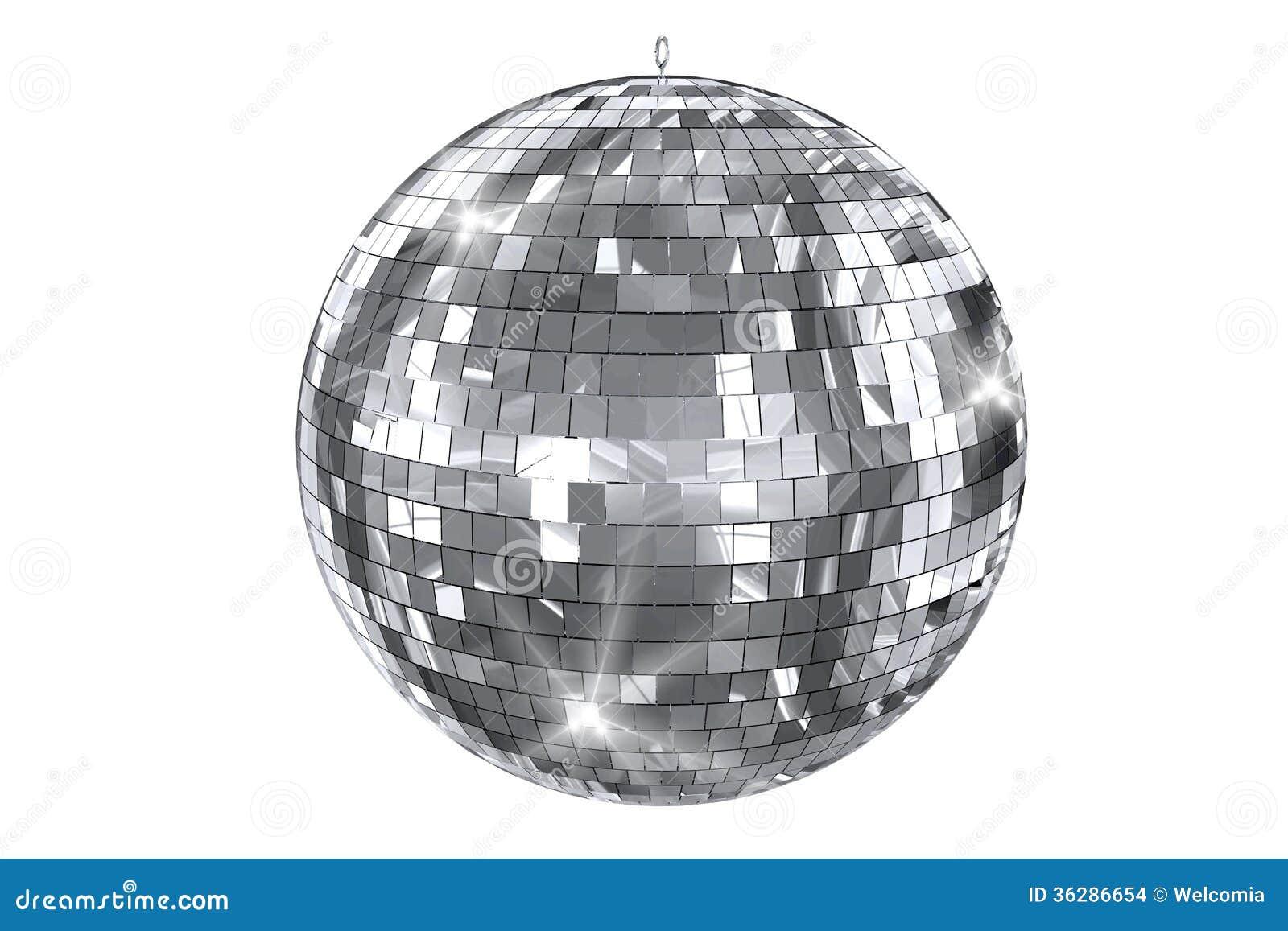 disco ball background white - photo #21