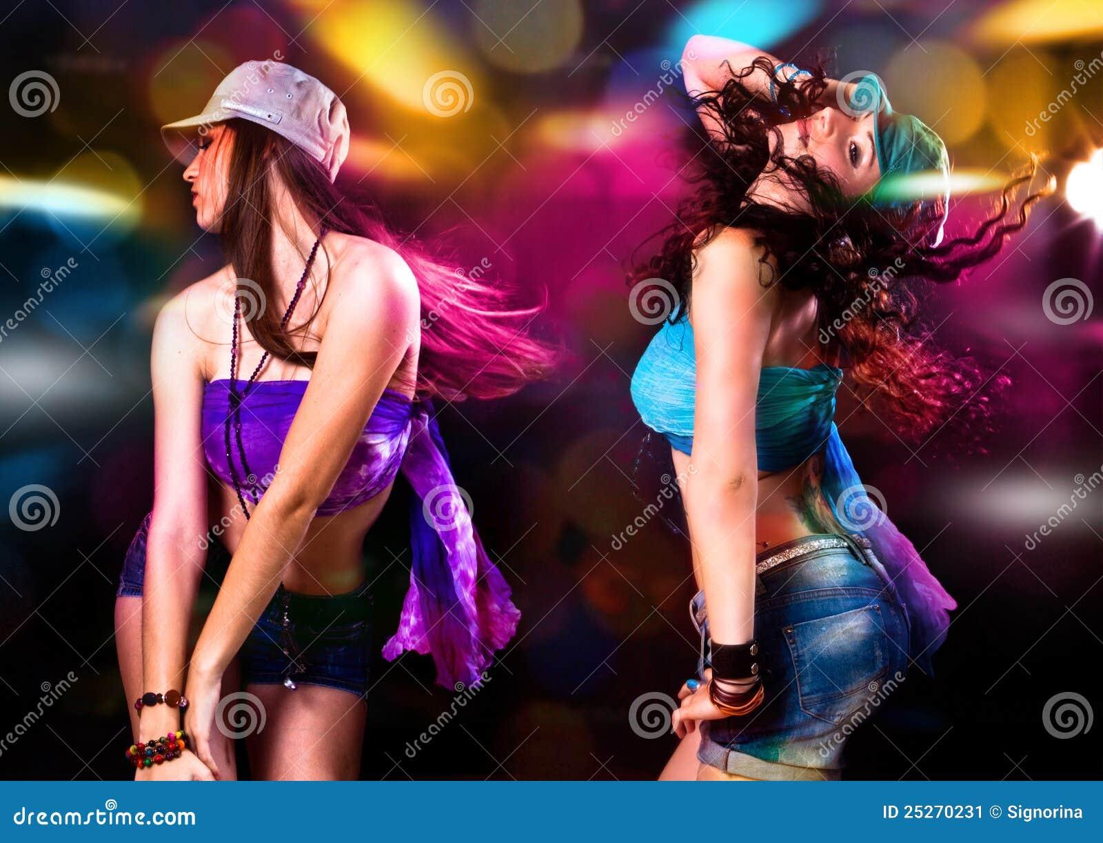 Disco dance 1