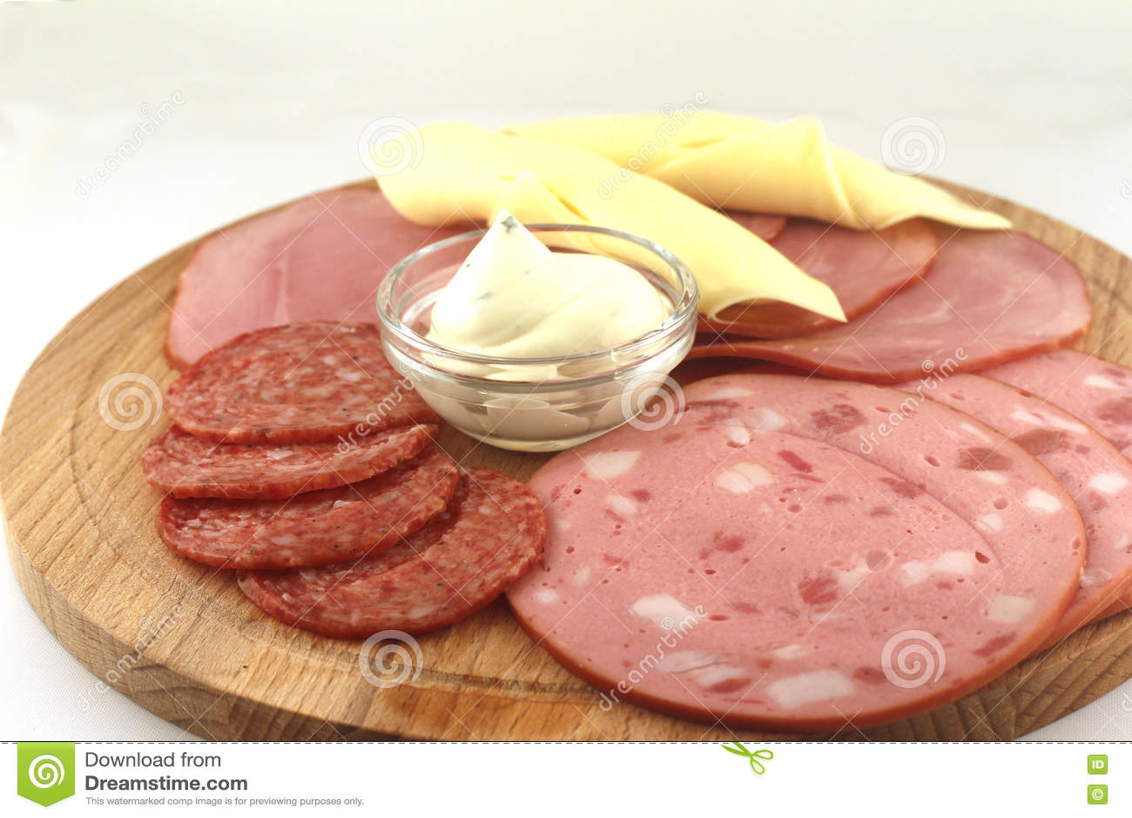 Disco de la carne