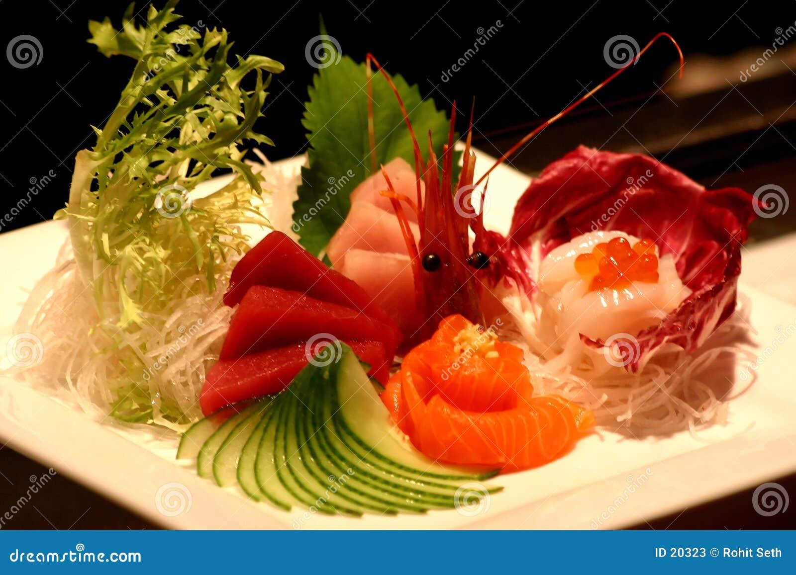 Disco del sushi