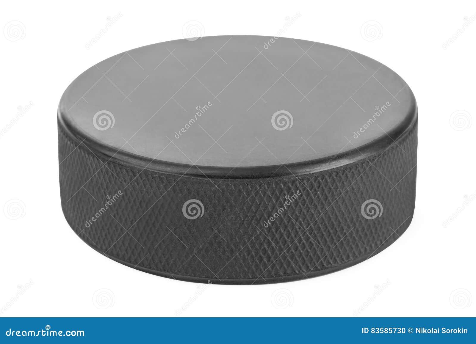Disco di hockey su ghiaccio