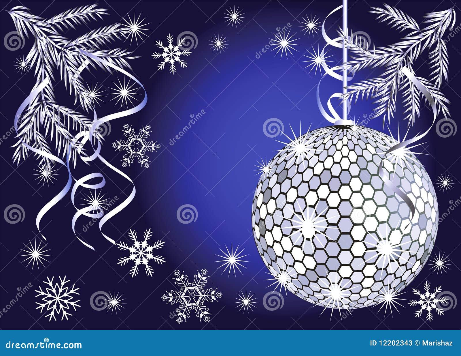 Disco im neuen Jahr