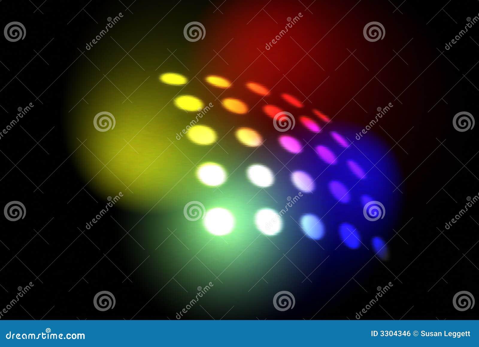 Disco Light/Pop Art