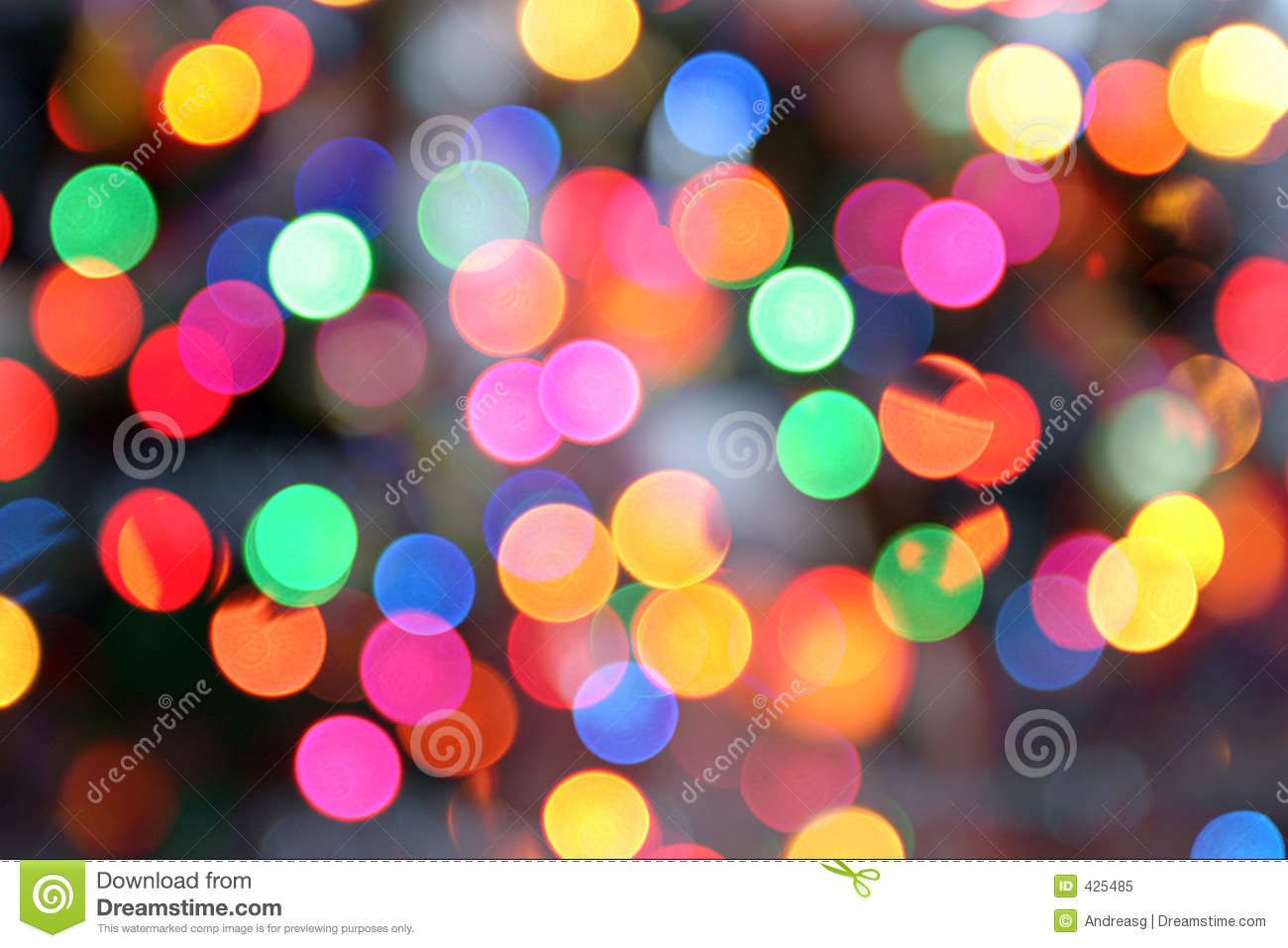 Disco Lights Royalty Free Stock Photo - Image: 425485