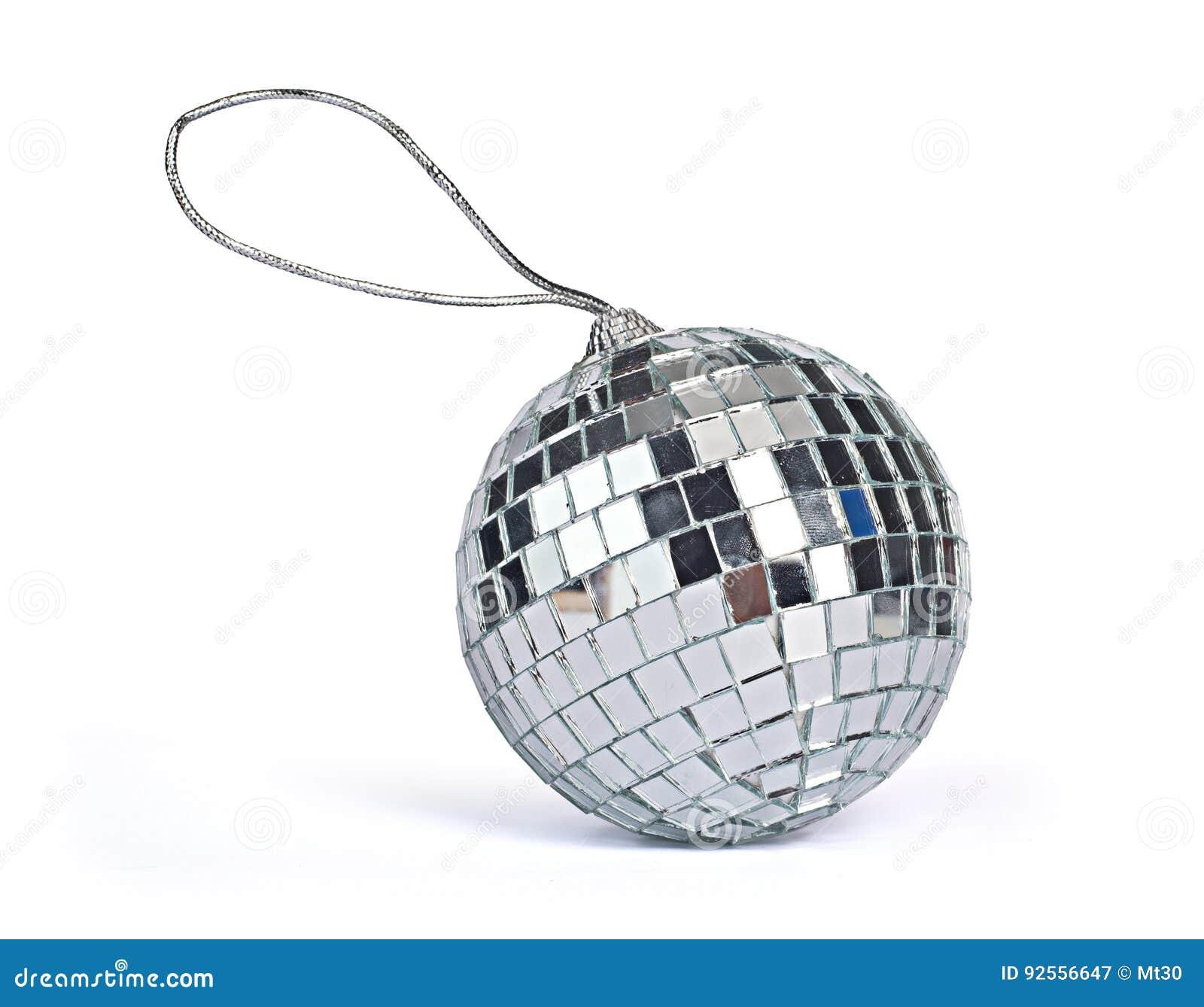 disco mirror bal stock image image of black round glitter 92556647