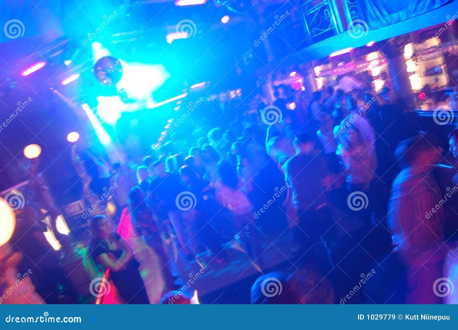 Disco night club dancing people royalty free stock for Disco night club