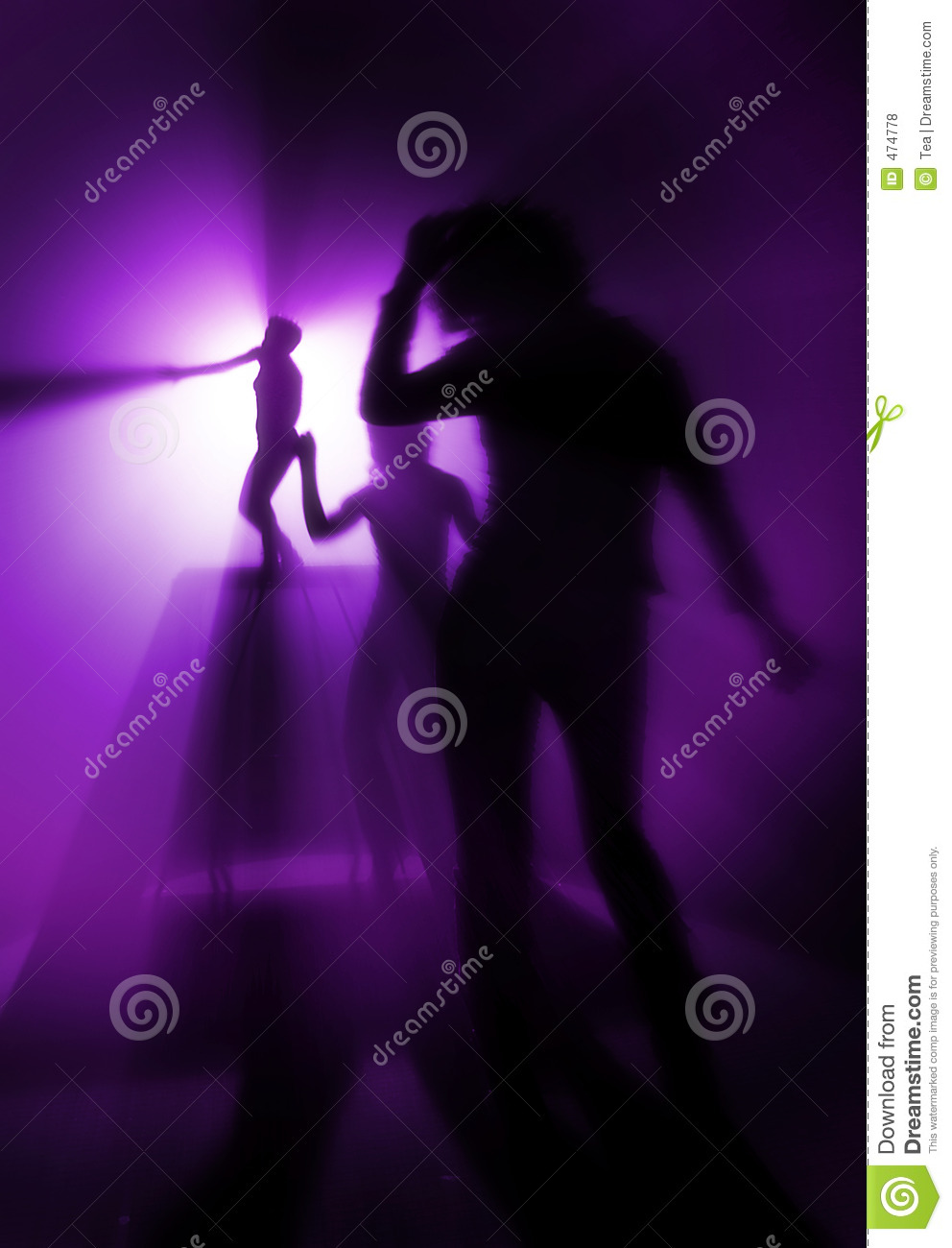 Download Disco party stock photo. Image of light, female, background - 474778