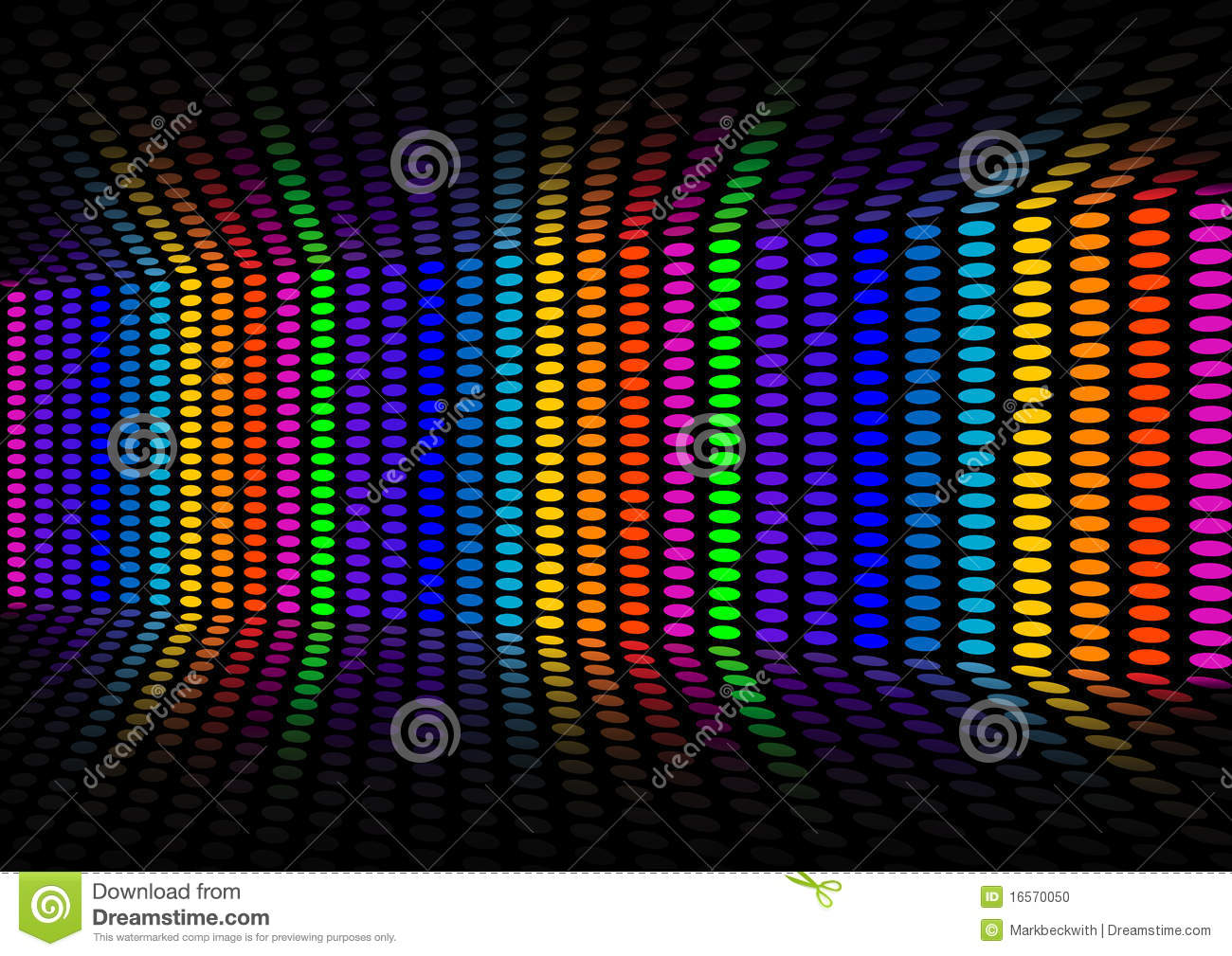 LED Disco Wall FFa2 Stock Animation | Royalty-Free Stock Animation ...