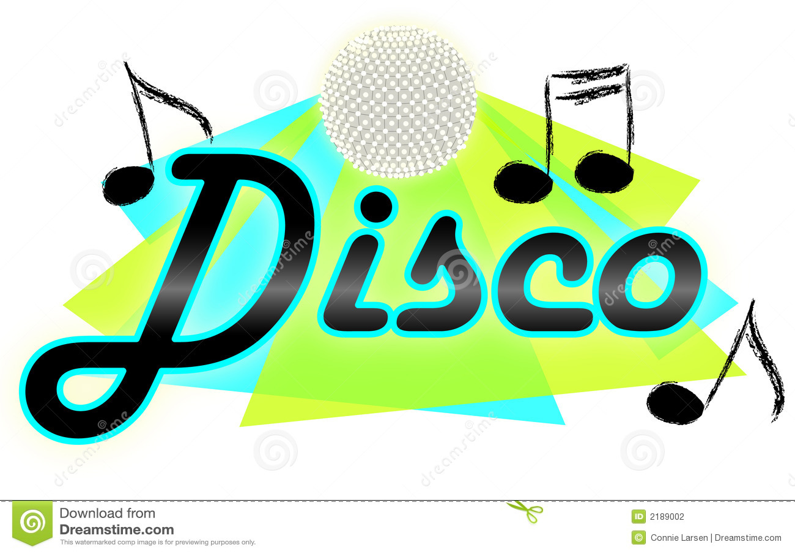 Discomusik/ENV