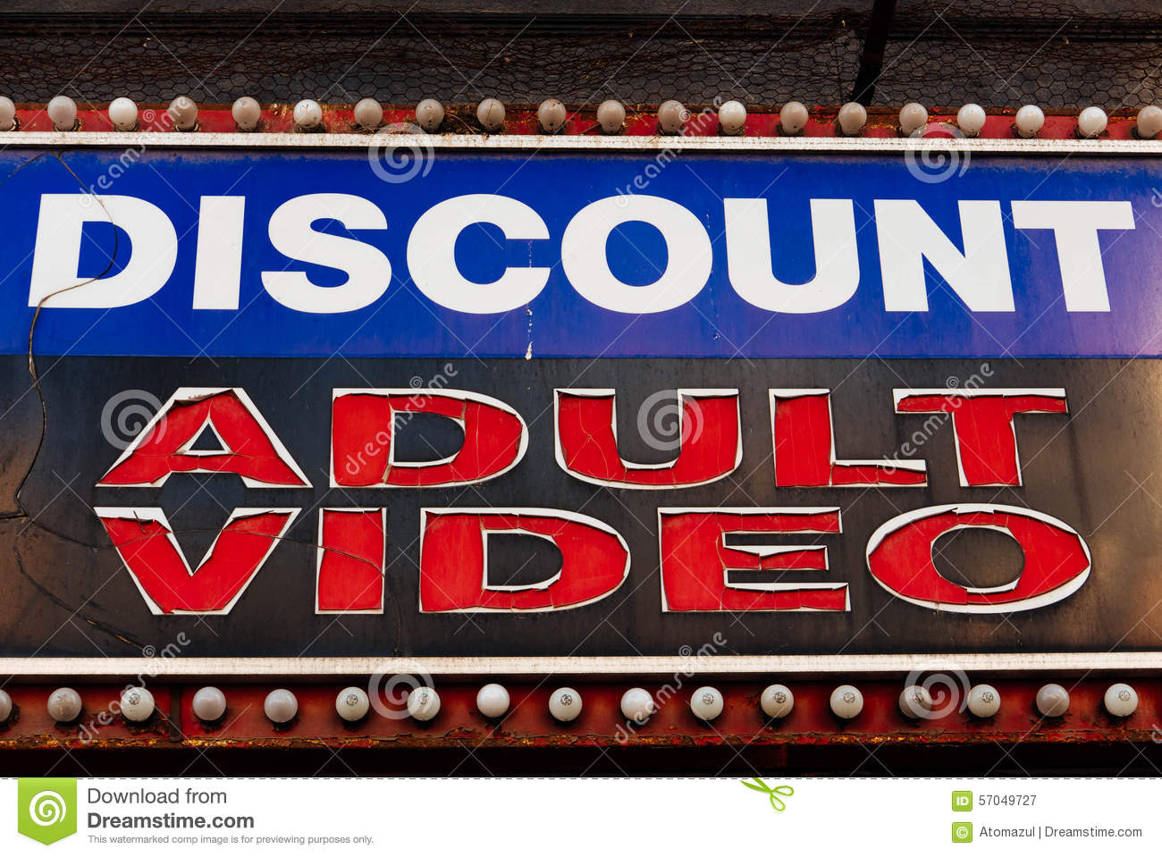 Adult Discount Video 13